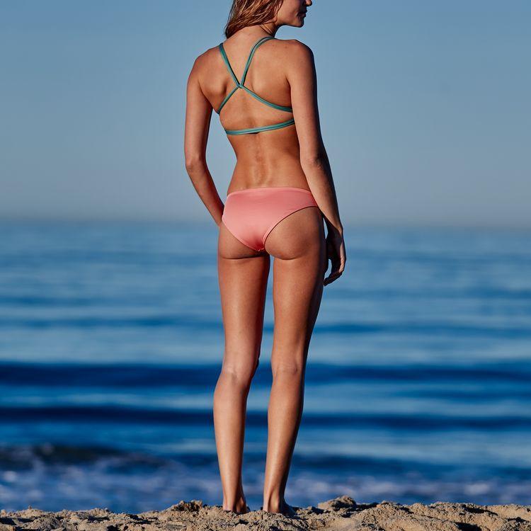 2900cdfd7a Patagonia - Multicolor Reversible Seaglass Bay Bikini Bottoms - Lyst. View  fullscreen