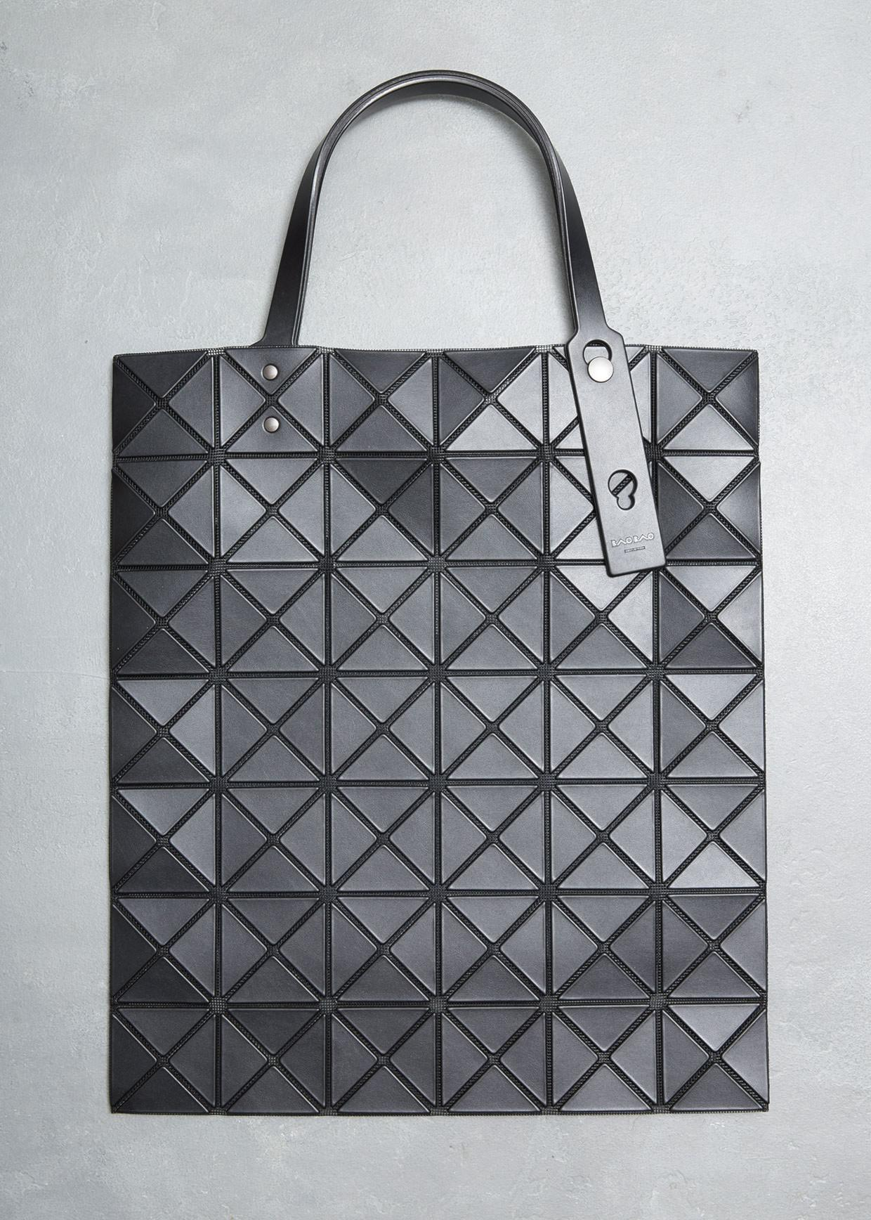 c25cab497f Bao Bao Issey Miyake - Multicolor Lucent Long Basic Tote - Lyst. View  fullscreen