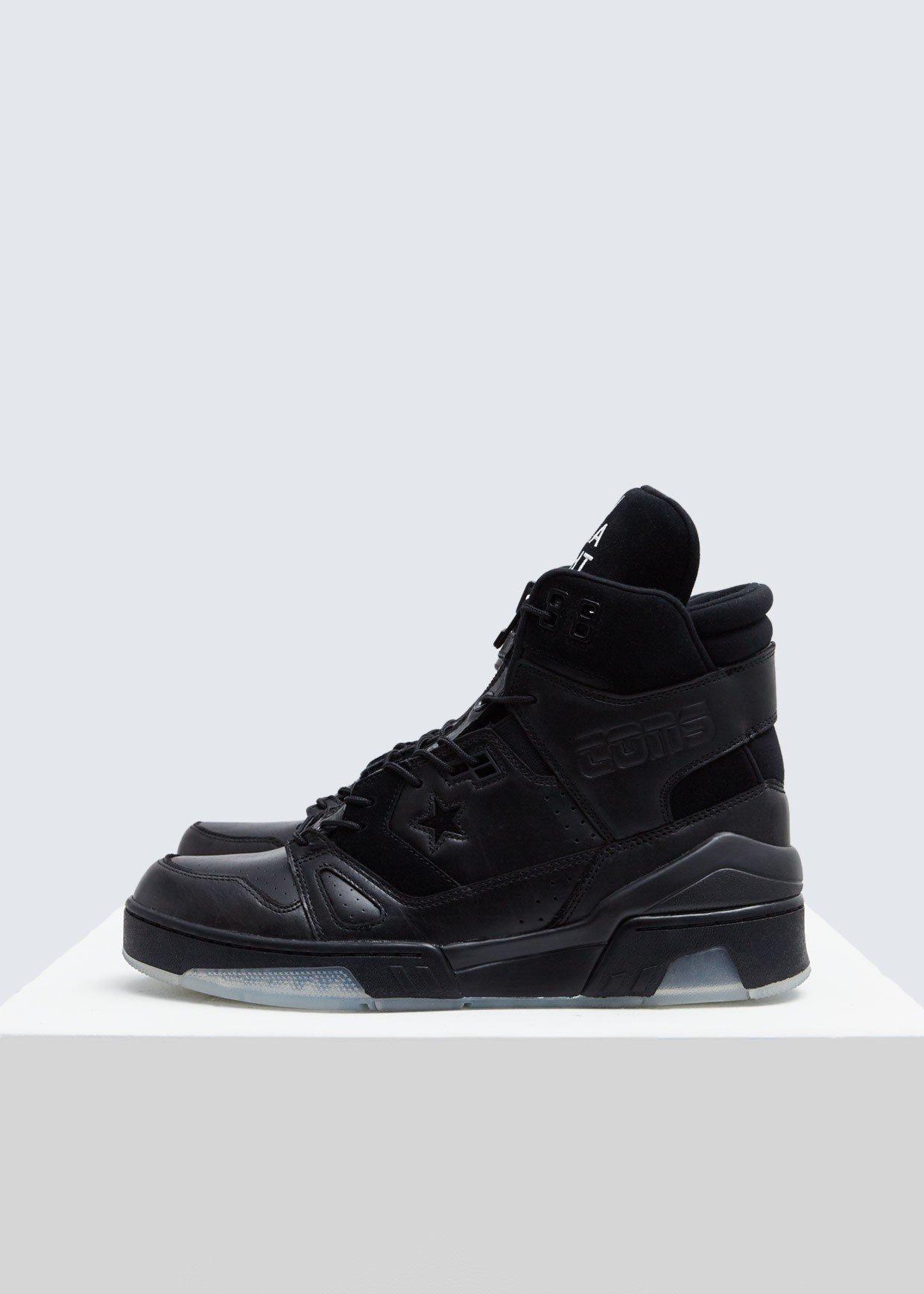 Lyst - Converse Soloist Erx Sneaker in Black for Men 9f9eec59a