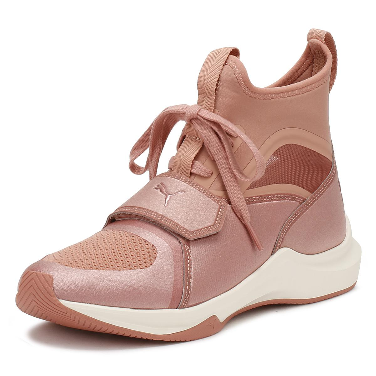 Save Womens Gomez Trainers Phenom Pink 6 Puma In Selena Lyst CFx71w8nq5