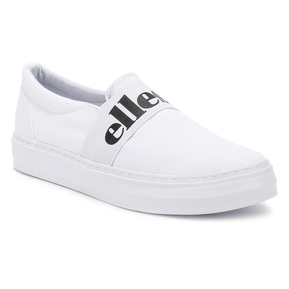 Ellesse Women's Casual Trainers