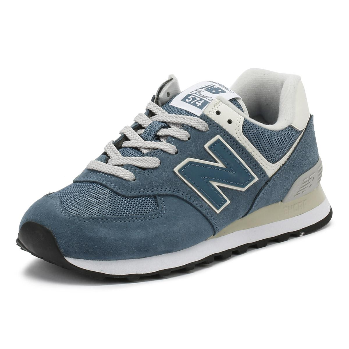 revendeur 8c8aa f5e27 coupon code for womens new balance 574 blue france 4886b d370b