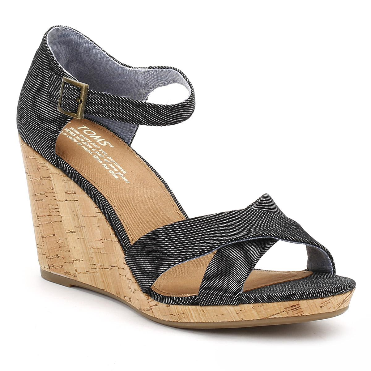 Buy Wedge Shoes Uk