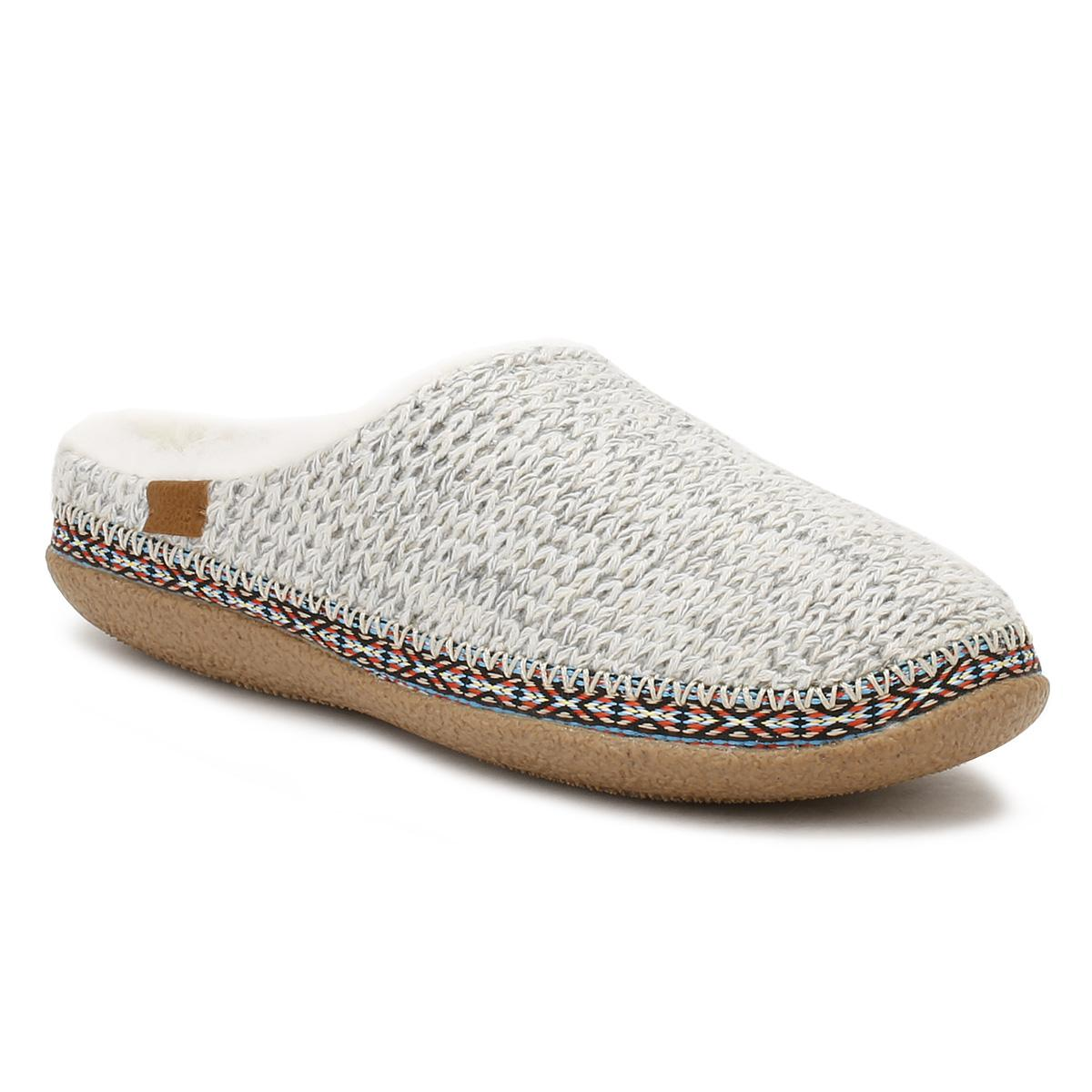 d5798b62938 Lyst - TOMS Ivy Slipper in Natural - Save 23%