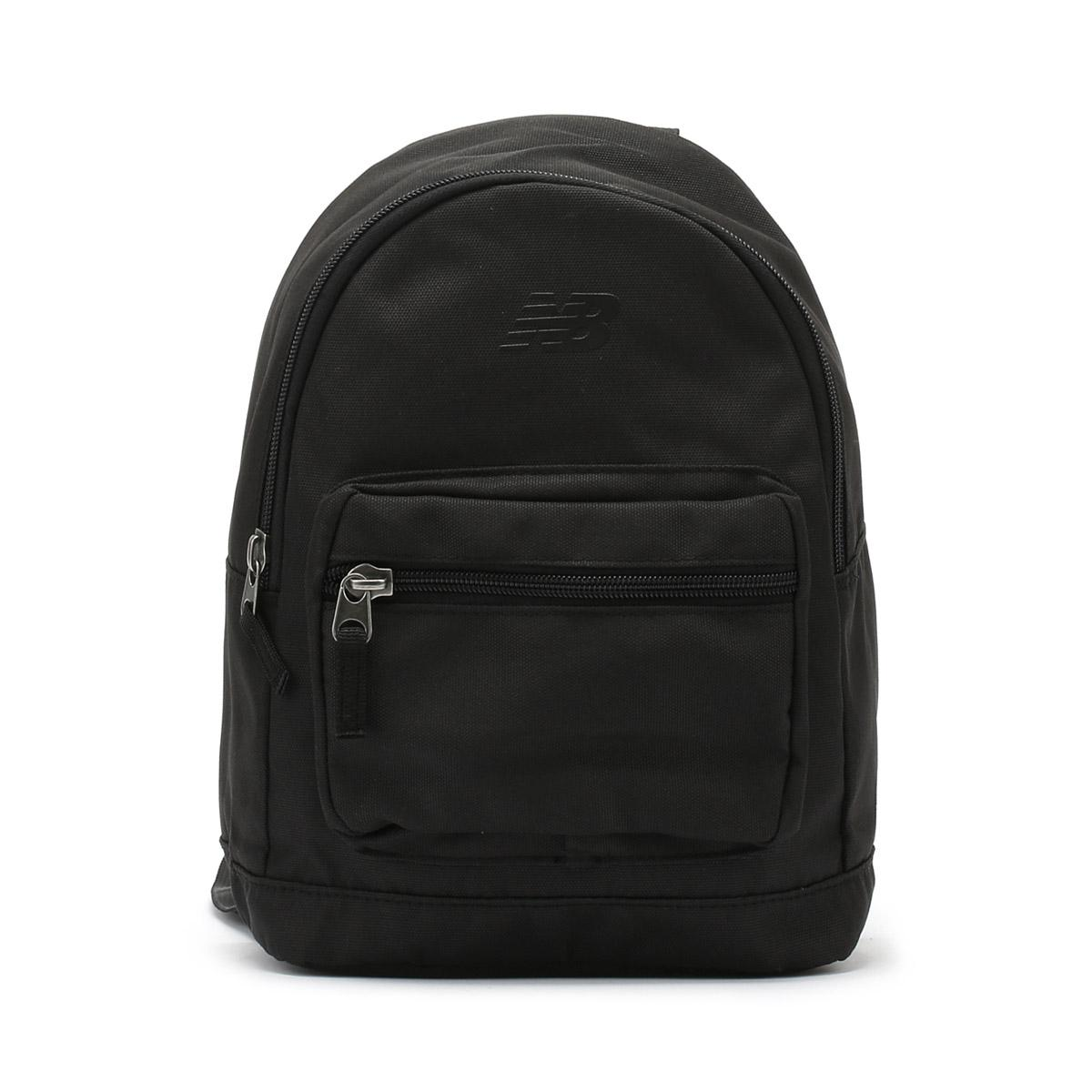 28c08c2b01a New Balance Black Mini Classic Backpack in Black for Men - Lyst