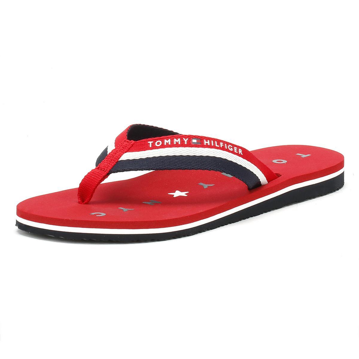 Love Tommy Jeans Flip-Flops - Sales Up to -50% Tommy Hilfiger febg5aoE