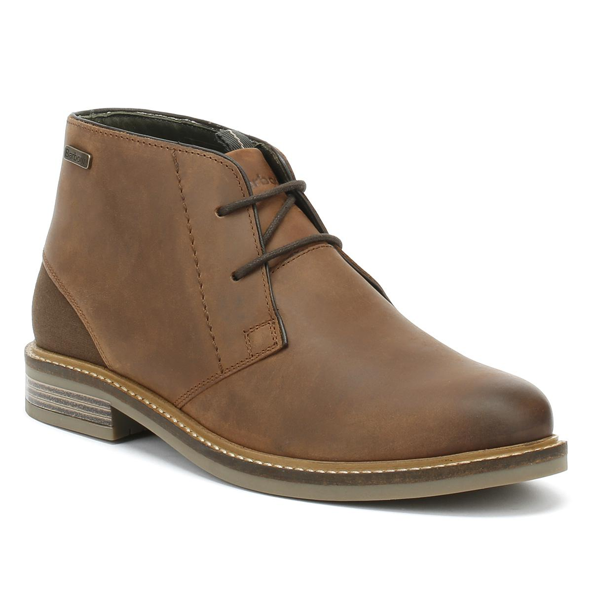 6148cda66d2 Barbour Mens Redhead Tan Boots in Brown for Men - Save 2% - Lyst
