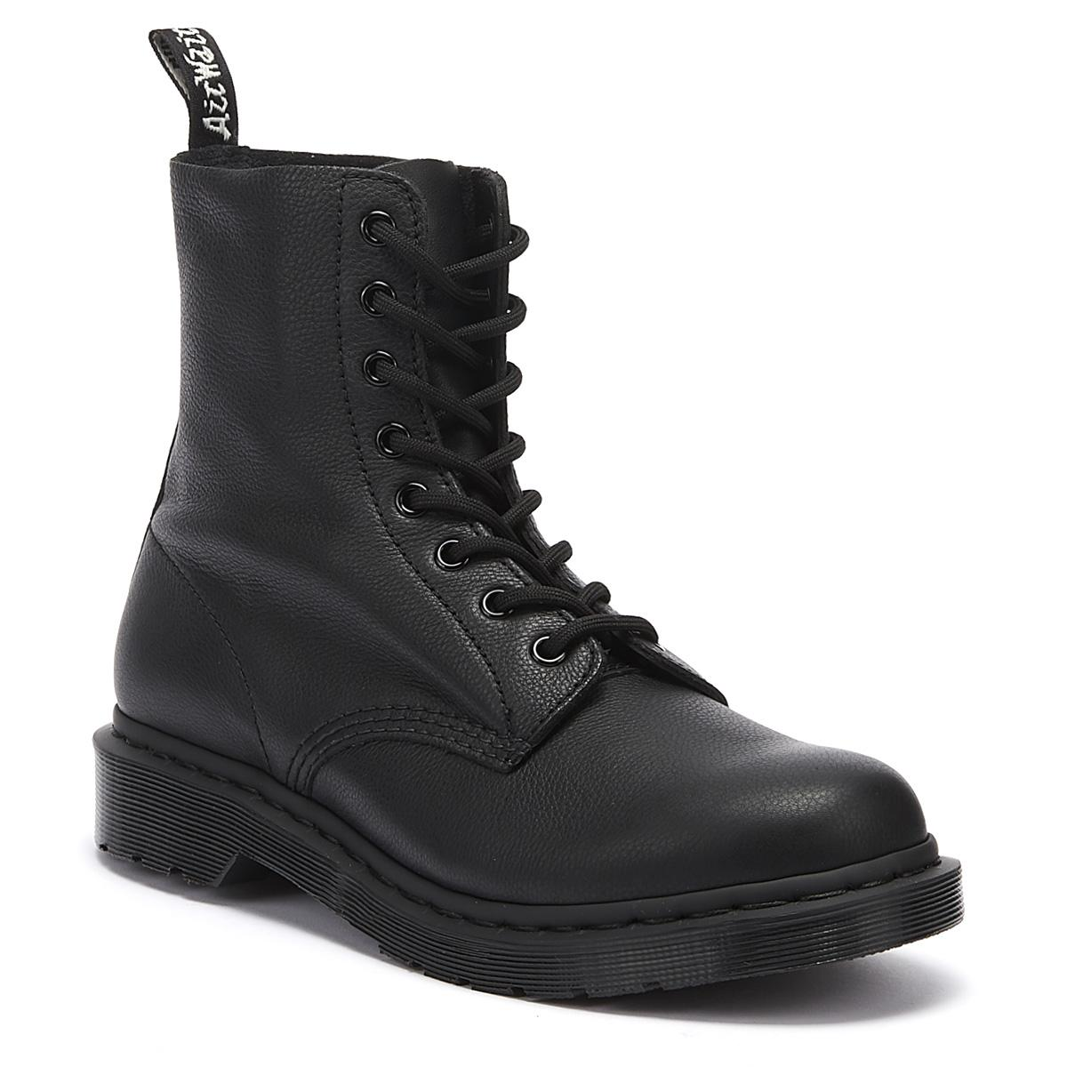 89643812b2a7 Lyst - Dr. Martens Dr. Martens 1460 Pascal Virginia Womens Mono ...