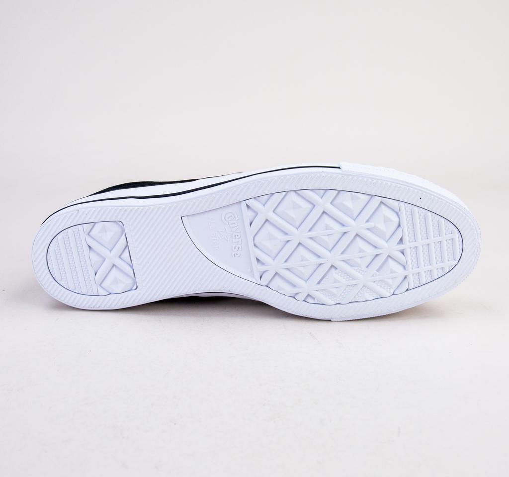 Converse - Blue 161595c Star Player Ox Black-white-white Trainers for Men  -. View fullscreen 7646799b5