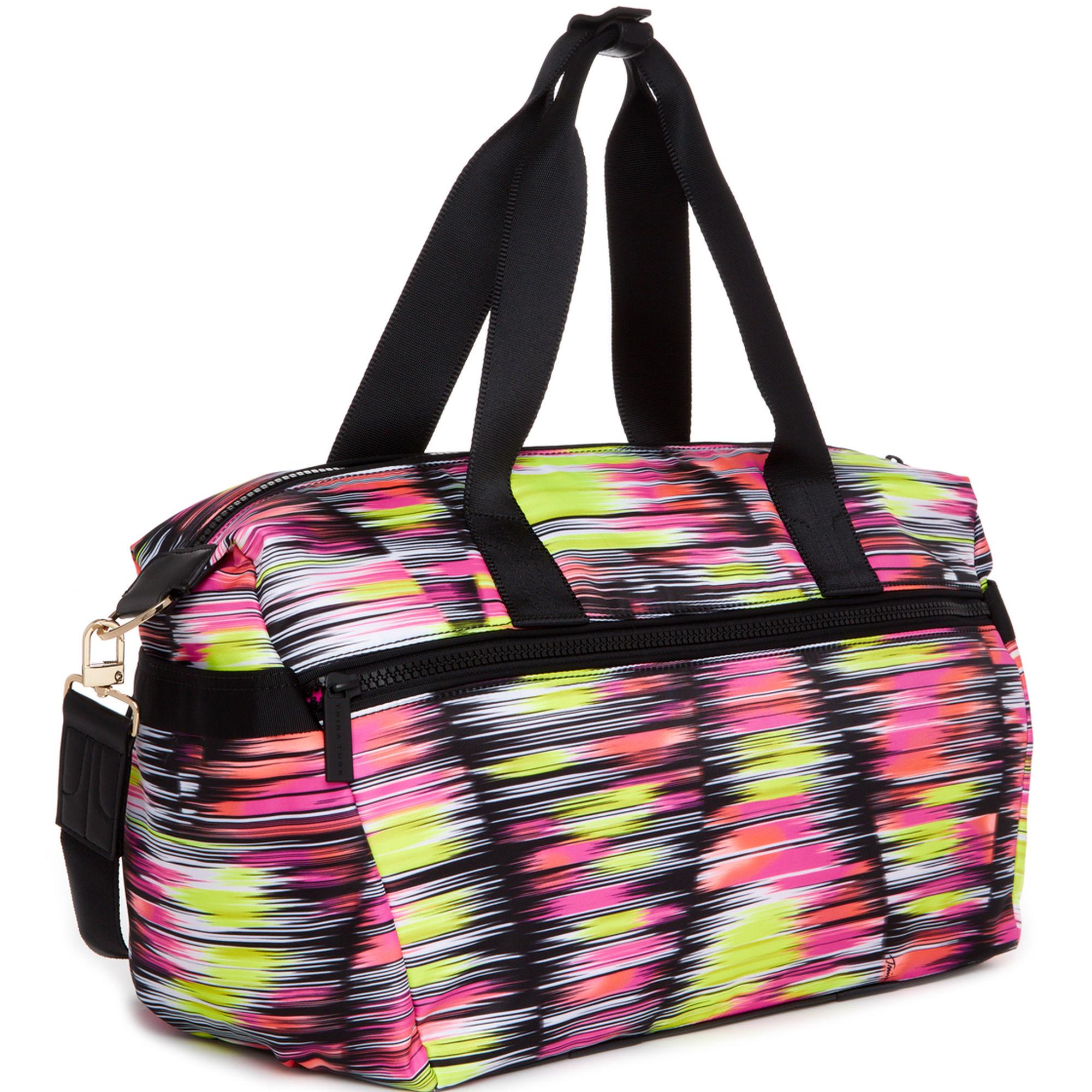 Juke Box Active Bag (Punch) Trina Turk p0navxkTX