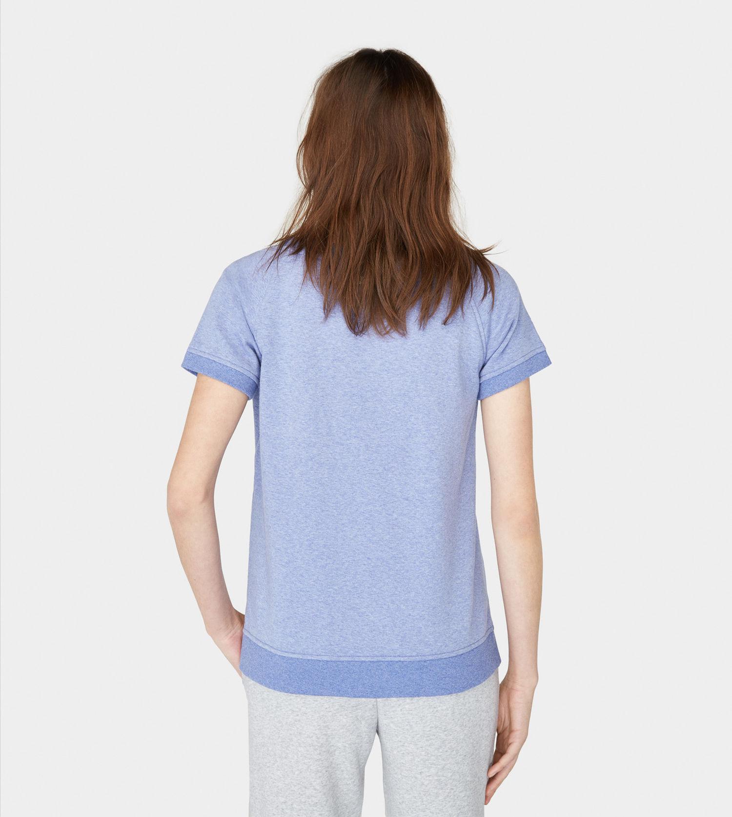 Lyst - Ugg Women s Sonny Tee in Blue b6a139fae