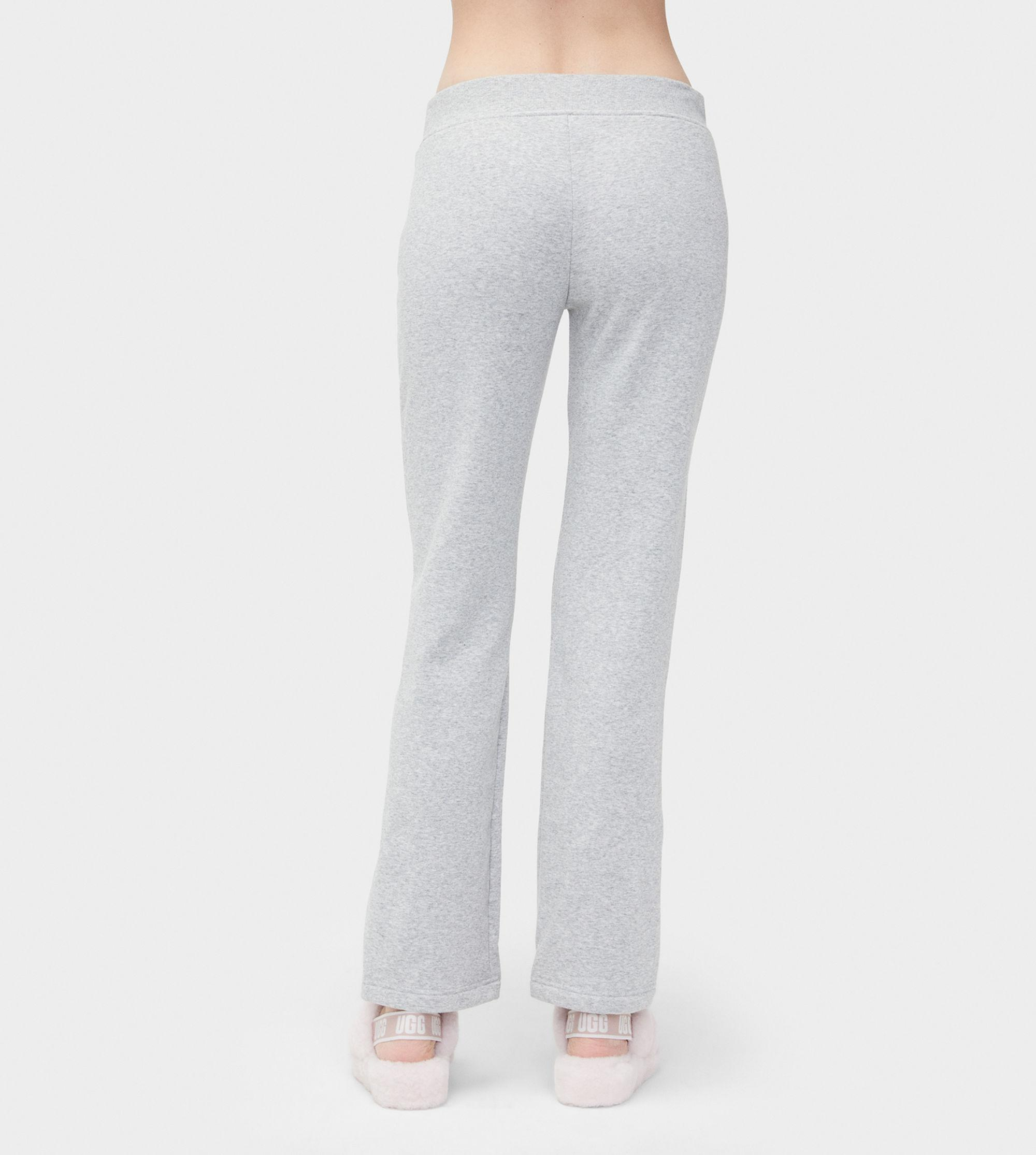 Lyst - UGG Penny Pants Penny Pants Clara Hoodie in Gray 61675913e