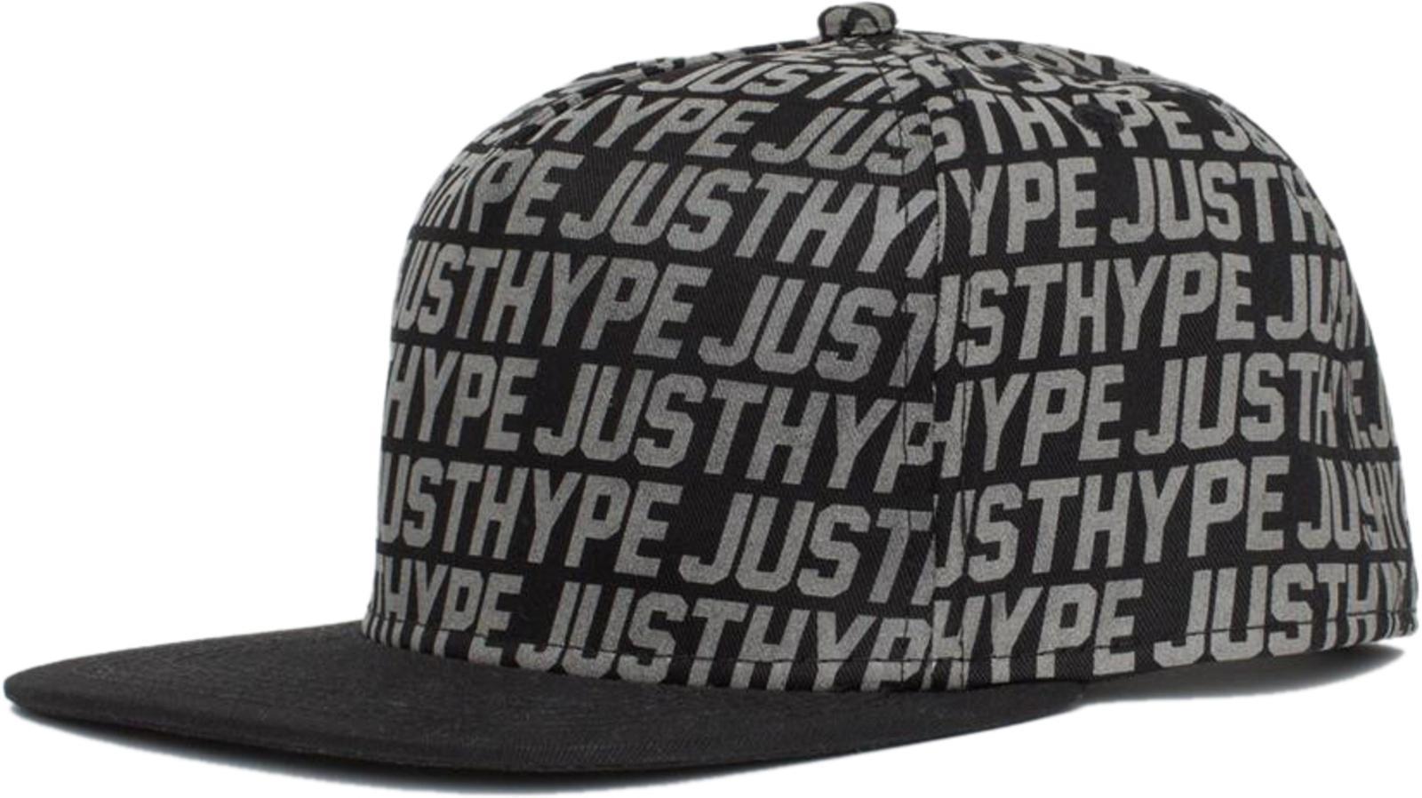 f396e134b Hype Sporting Snapback Baseball Cap in Black for Men - Lyst