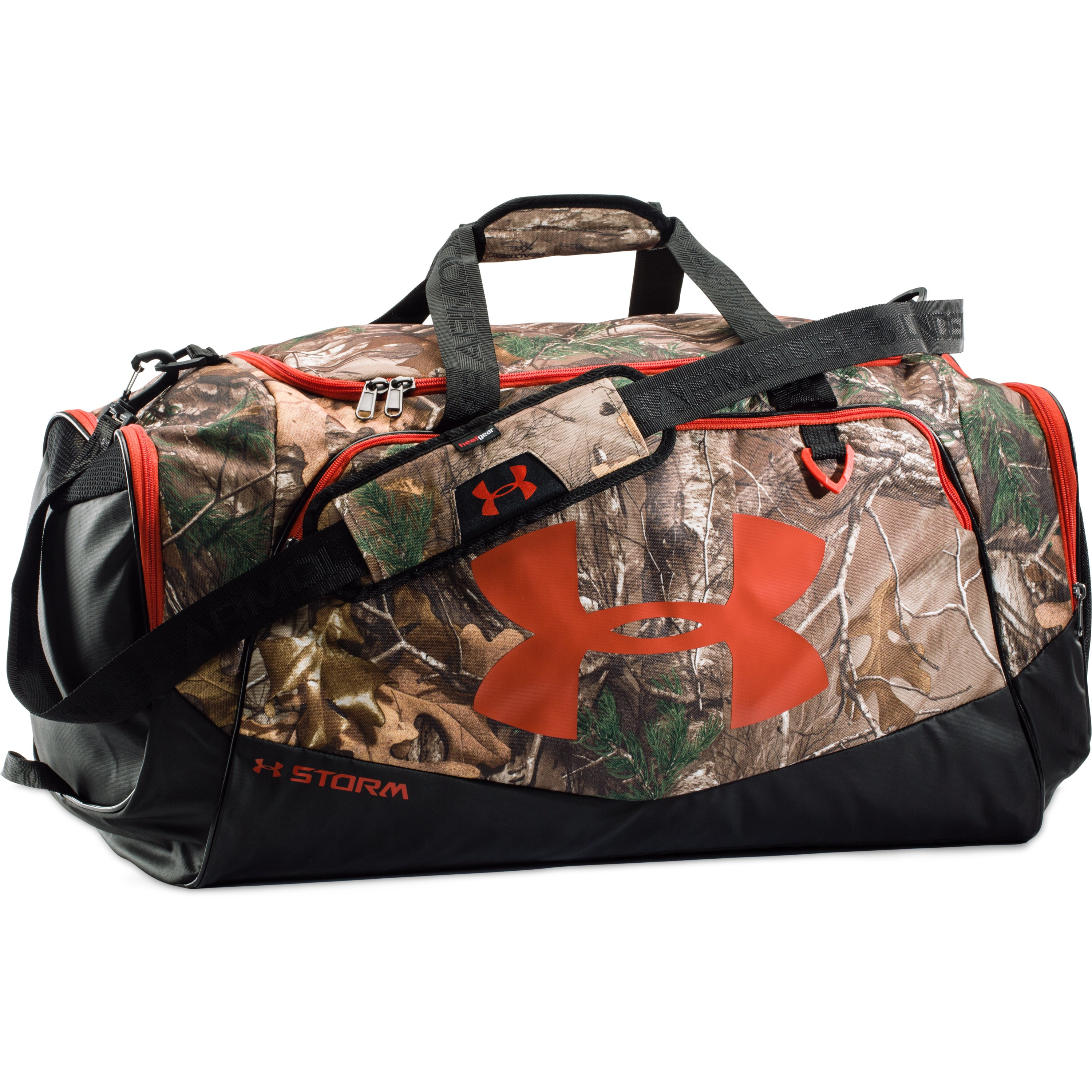 cf08b2a51151 Lyst - Under Armour Ua Storm Camo Undeniable Lg Duffle for Men