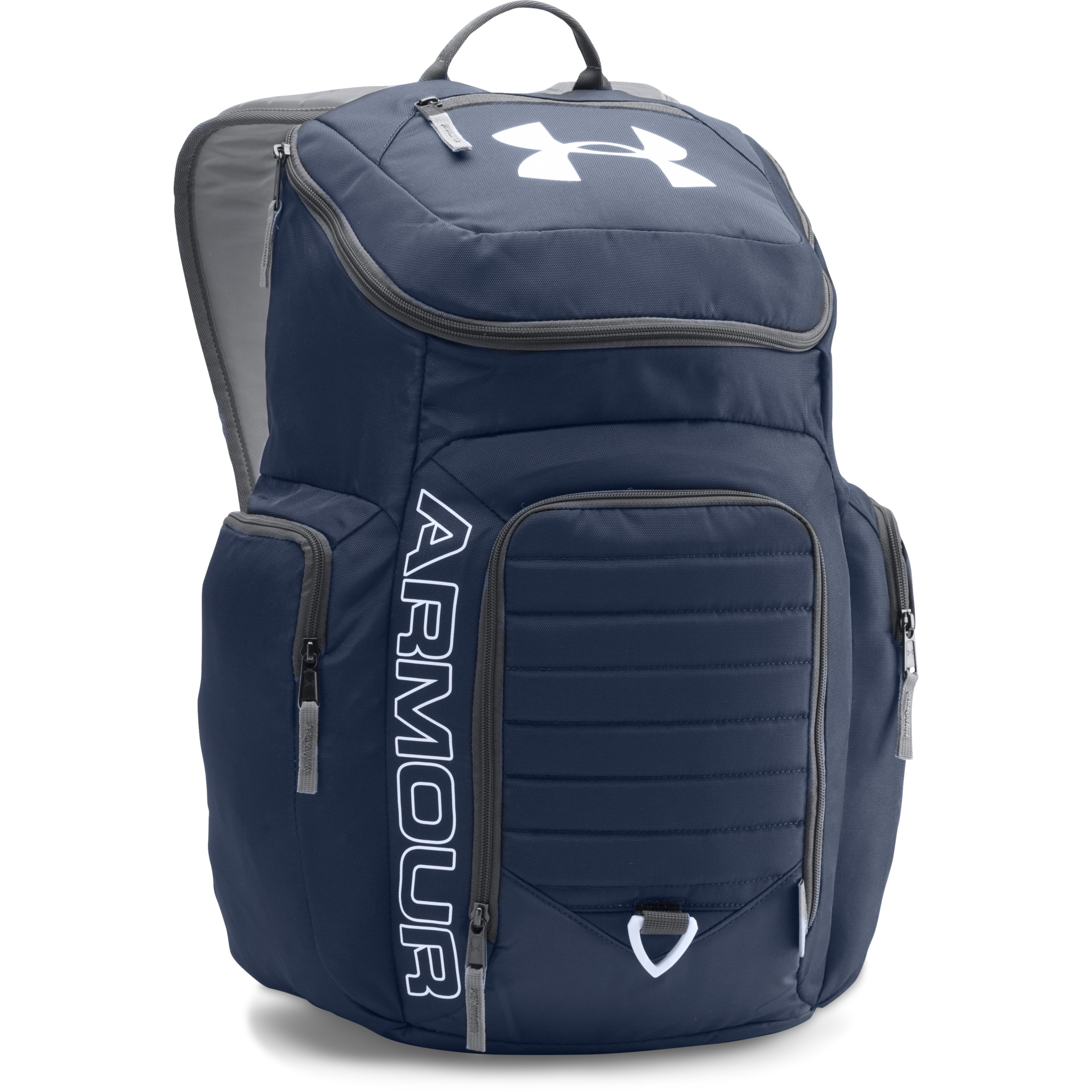 fbc4cbfc5fdb Lyst - Under Armour Ua Storm Undeniable Ii Backpack in Blue for Men