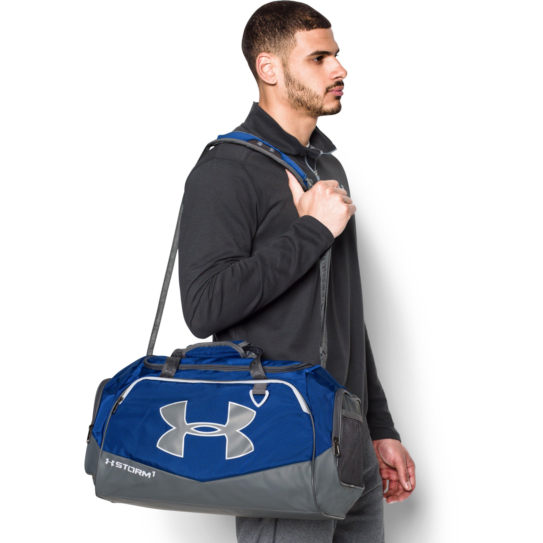 b5d0ac9439 Under Armour Undeniable Medium Duffel Sports Bag