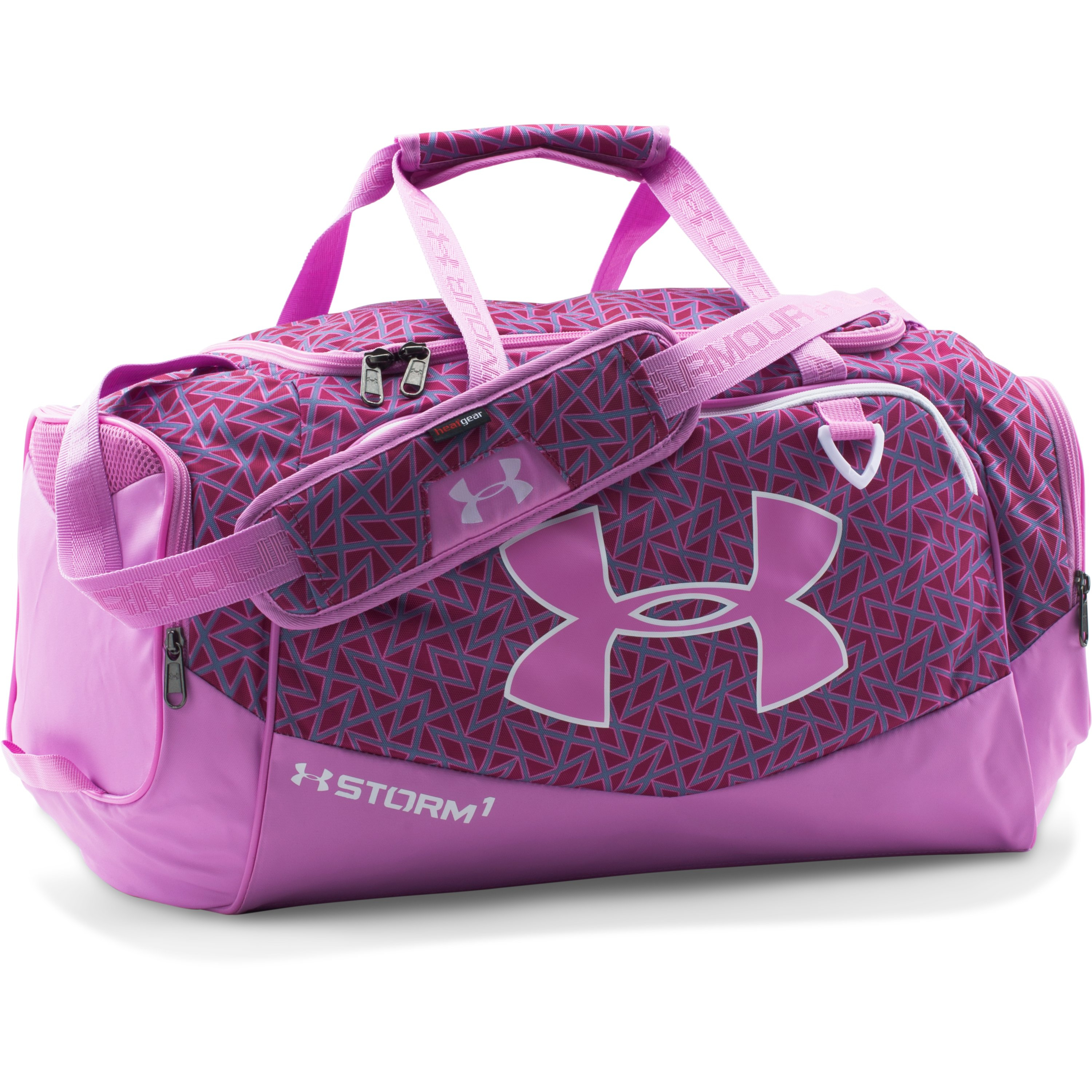 Under Armour Ua Storm Undeniable Ii Sm Duffle in Purple - Lyst 8aae503a57