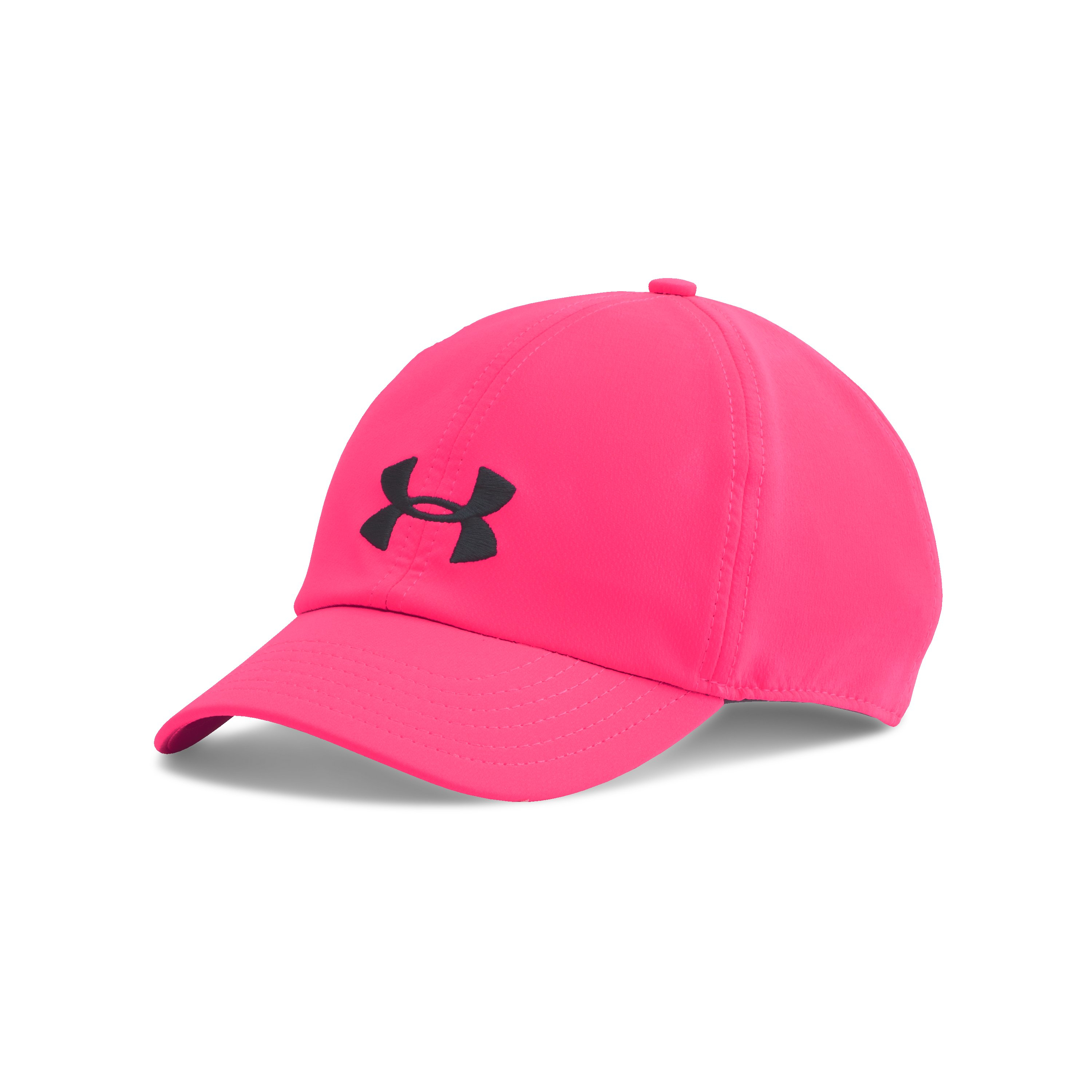 c464ddbe9a3 Lyst - Under Armour Women s Ua Renegade Cap in Pink