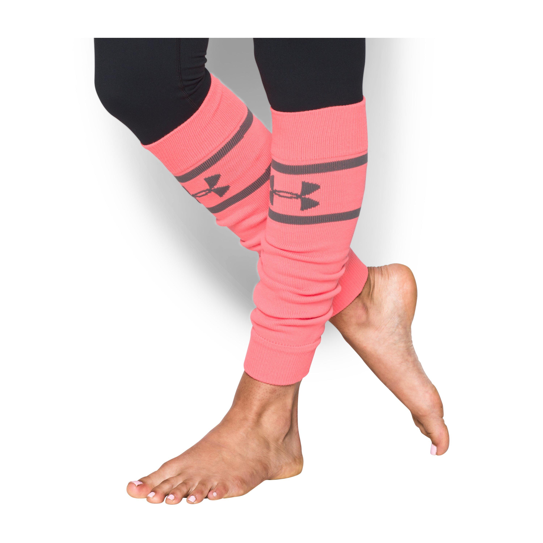 Under Armour Womenu0026#39;s Ua Sport Leg Warmers | Lyst