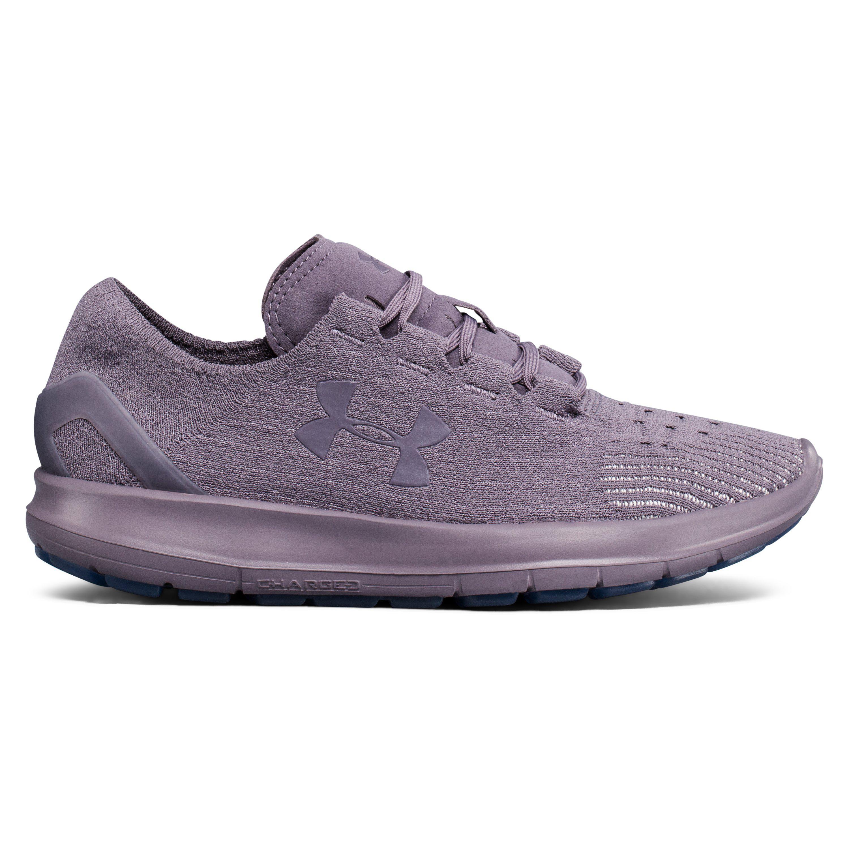 Under Armour. Purple Women's Ua Speedform® Slingride Neutral Running Shoes