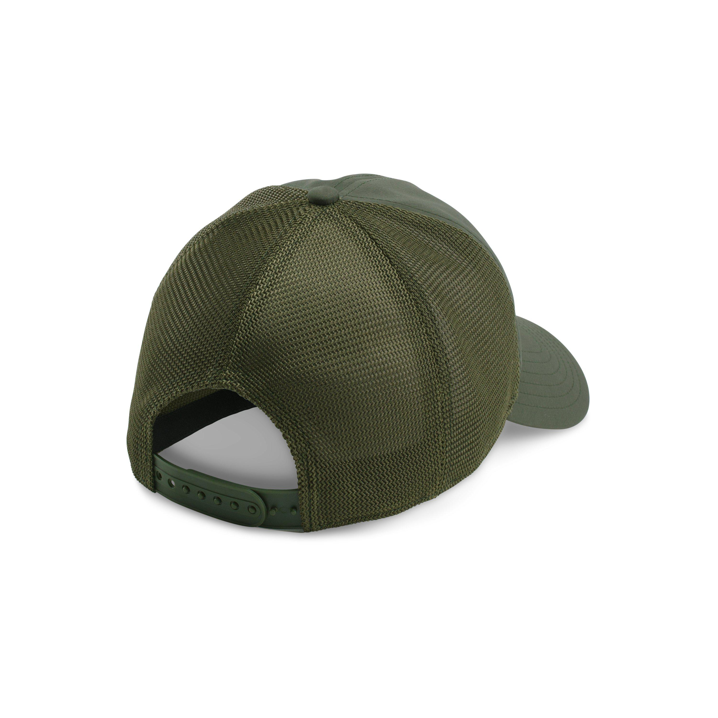 the latest c9a11 4484d canada lyst under armour mens ua classic mesh back cap in green for men  260b7 ed014