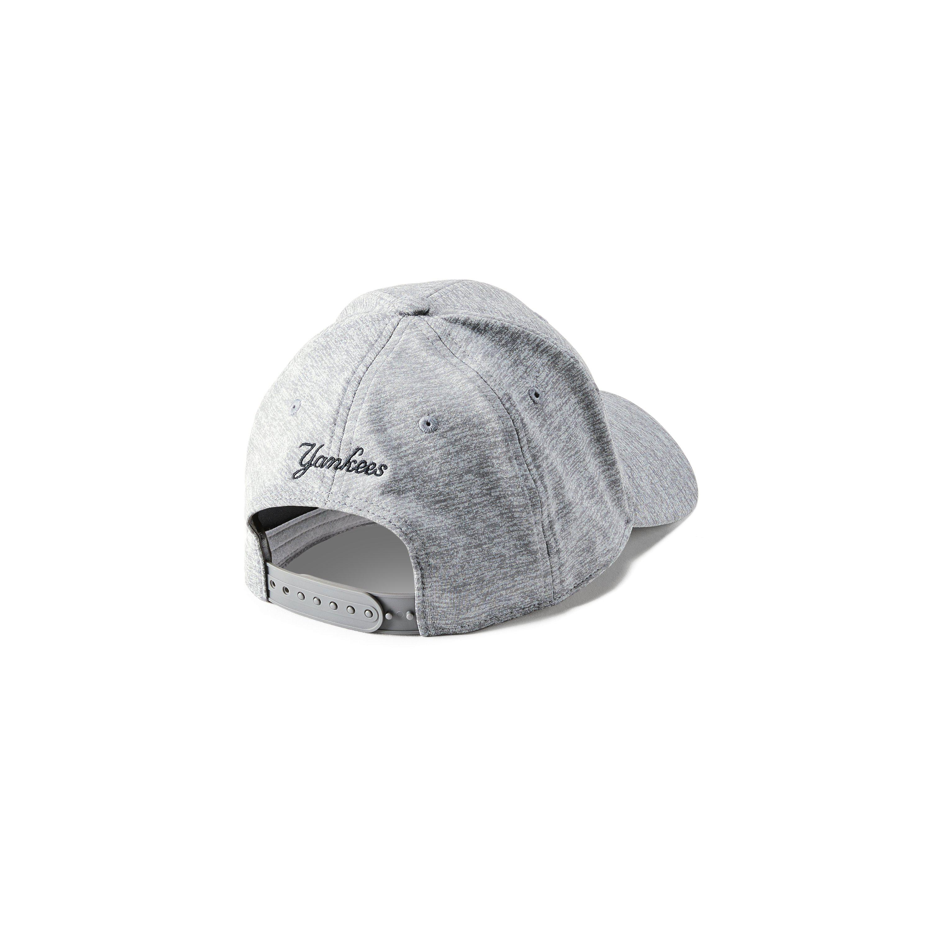 newest 0730b 89eaa Under Armour Men s Mlb Twist Closer Cap in Gray for Men - Lyst