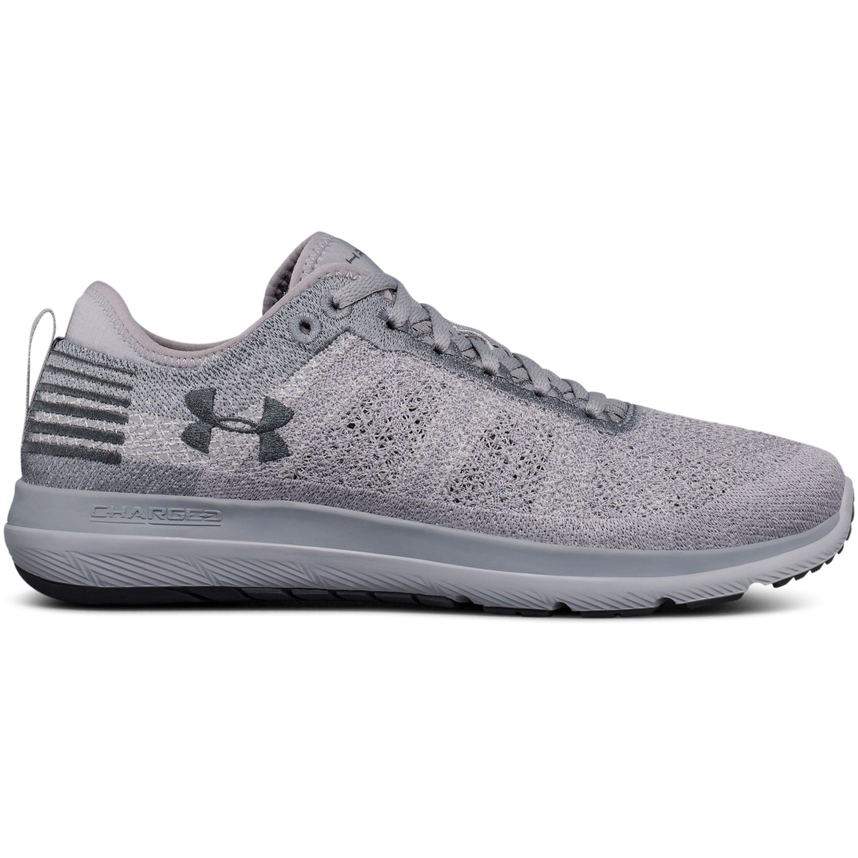 UA W THREADBORNE FORTIS - FOOTWEAR - Low-tops & sneakers Under Armour sLuuw5qDD