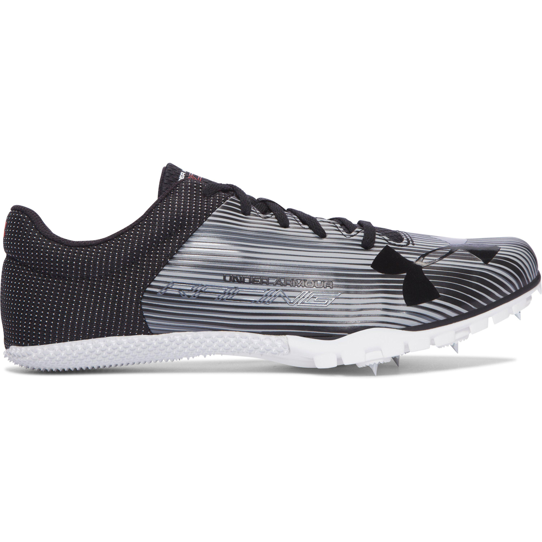 9885745f8a59 Under Armour Men's Ua Kick Sprint Track Spikes – Jesse Owens Edition ...