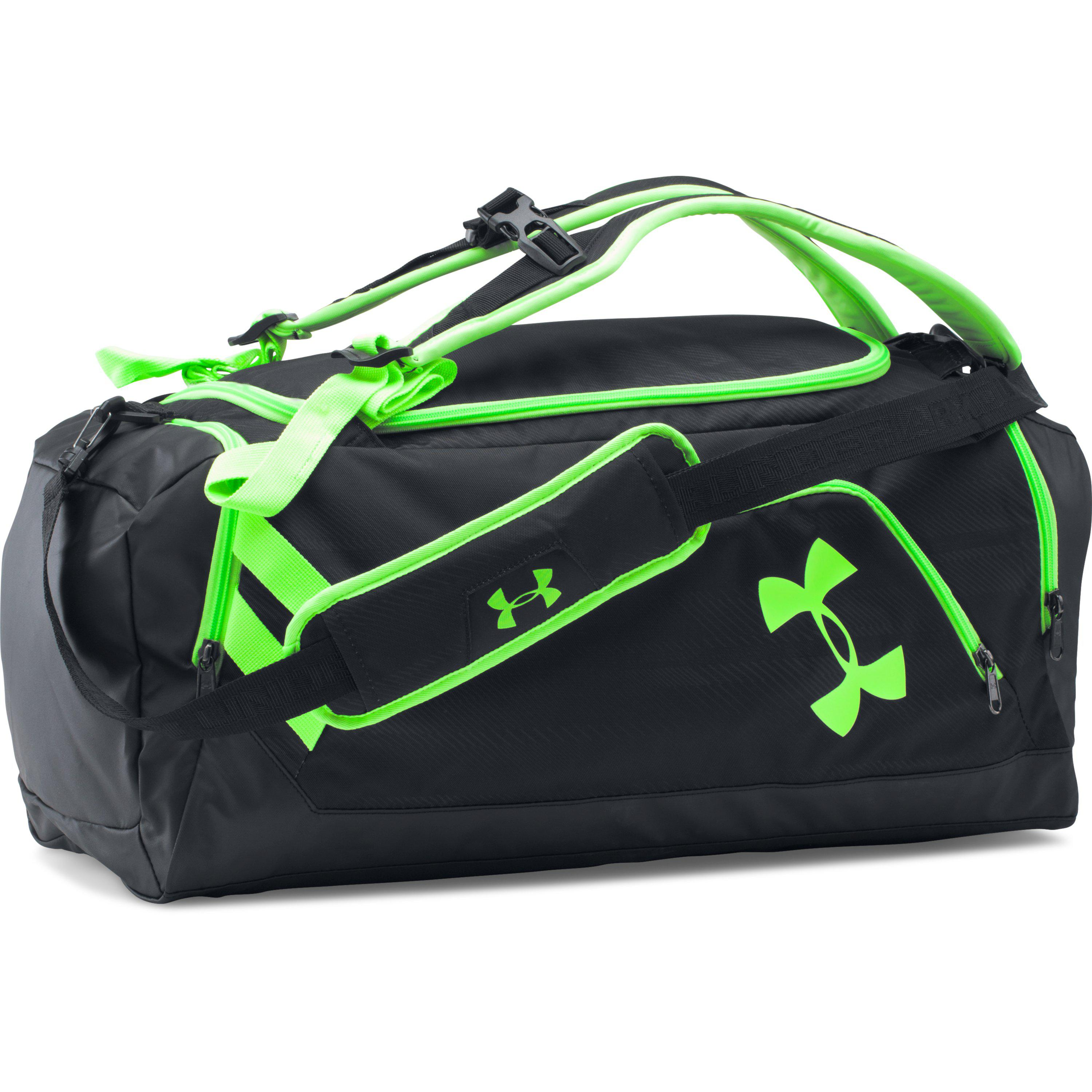 Lyst - Under armour Ua Storm Undeniable Backpack Duffle – Medium in ... 2d8a1a8c6ea76