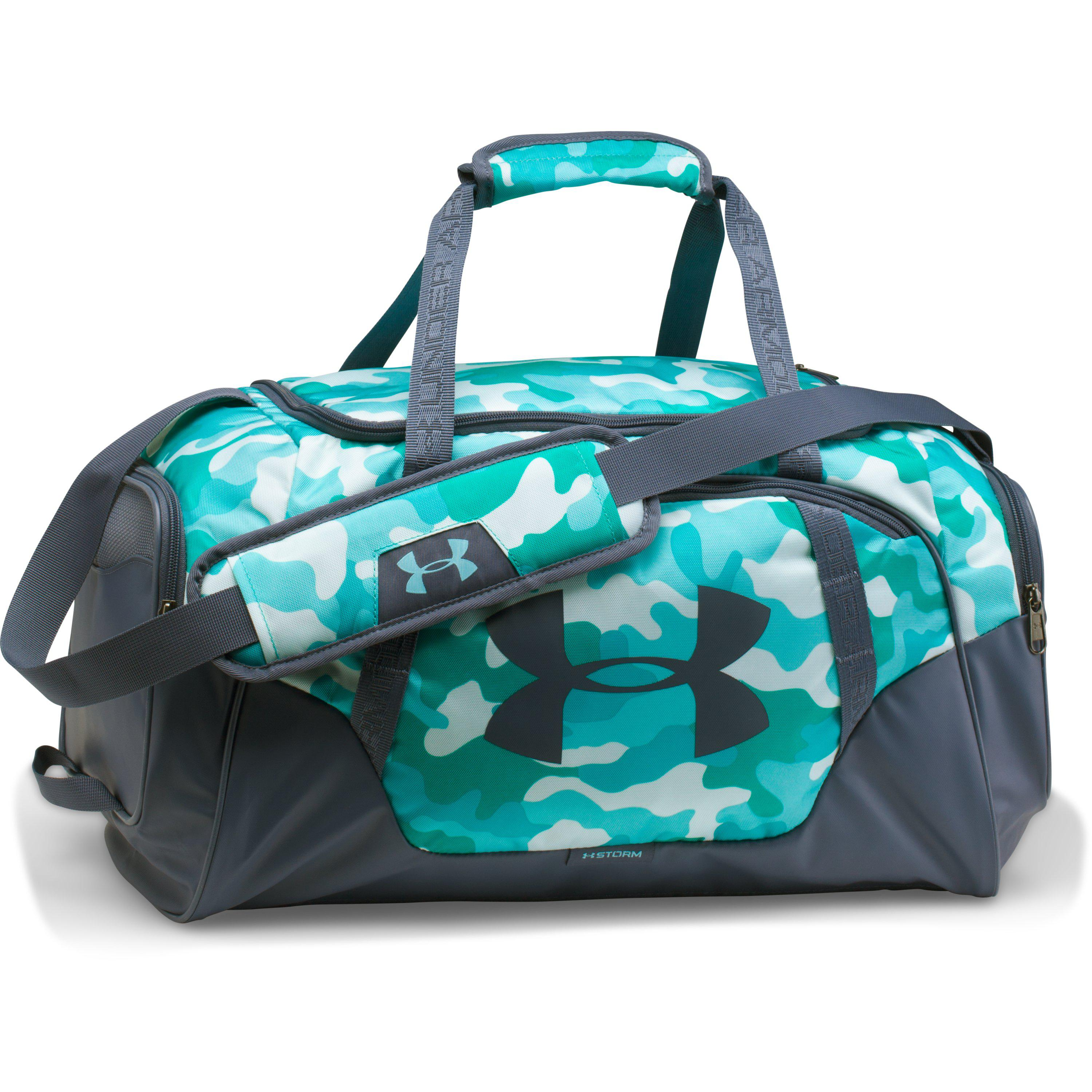 62f319546 Under Armour Undeniable 3.0 Medium Duffle Bag in Blue for Men - Lyst