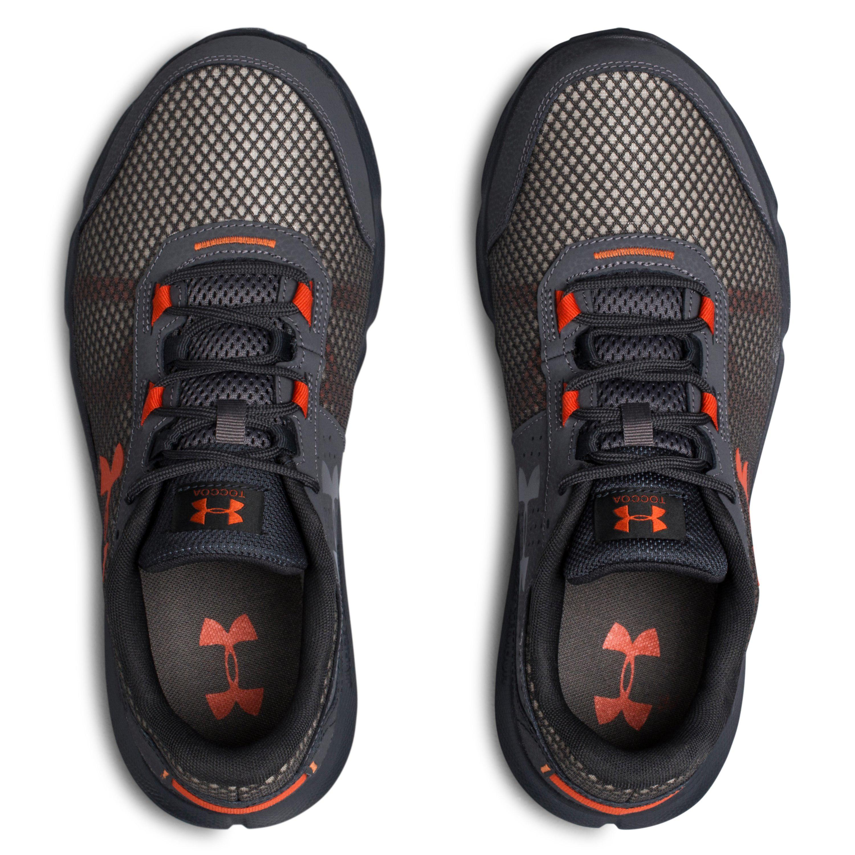 5d2786598698 Lyst - Under Armour Men s Ua Toccoa – Wide (4e) Running Shoes in ...