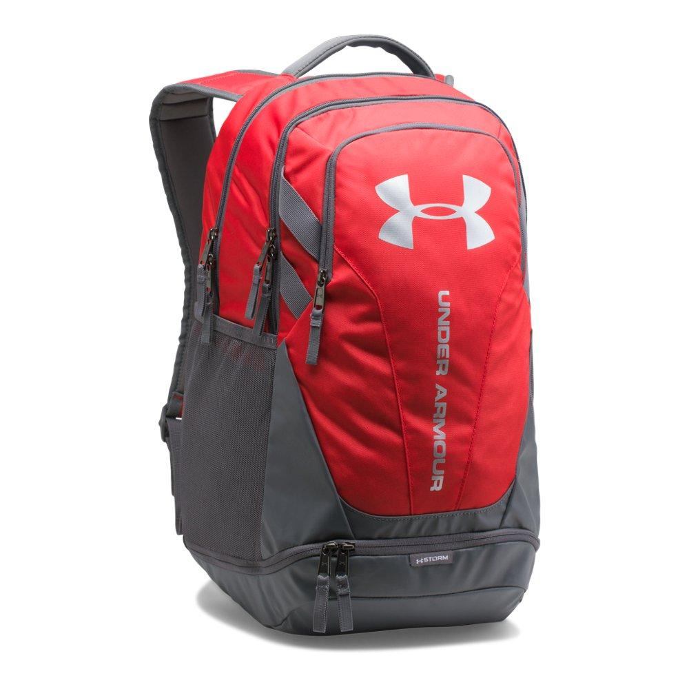 48a225d843 Under Armour - Multicolor Hustle 3.0 Backpack - Lyst. View fullscreen