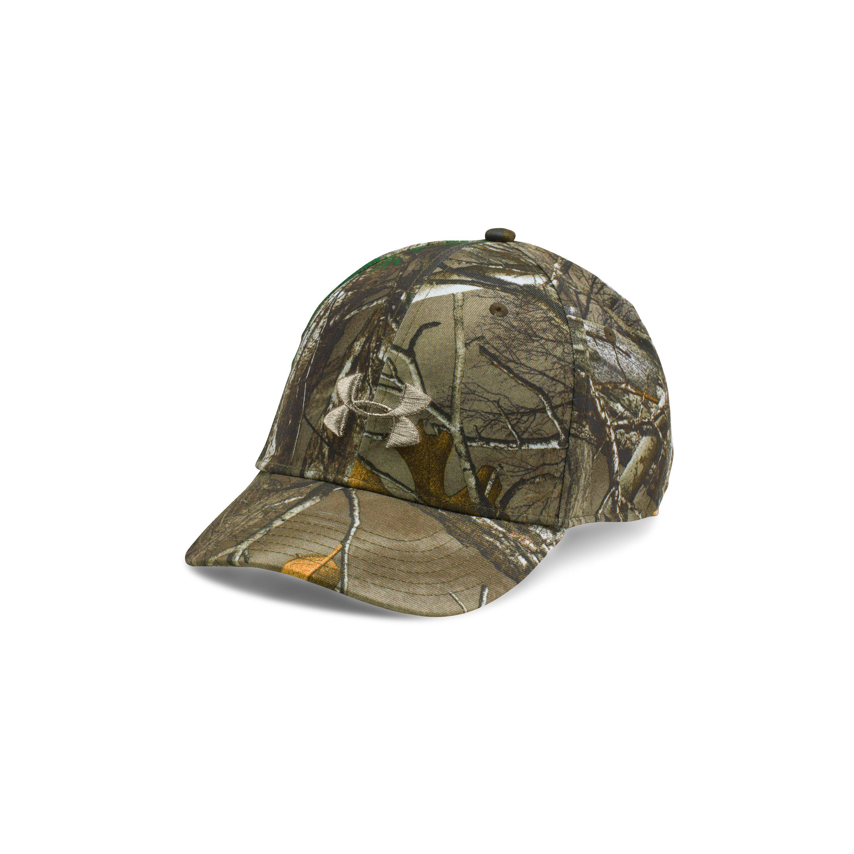 half off 92b25 a883d ... low price lyst under armour womens ua camo cap in green f7a06 d5ba5