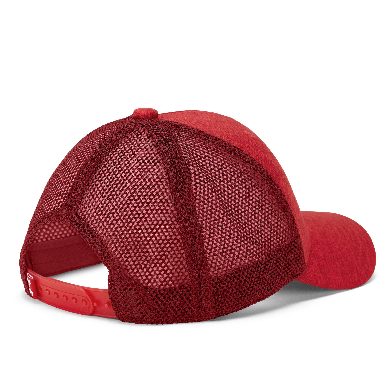 27b42e7b9e5 where can i buy under armour red boys mlb twist trucker cap for men lyst.