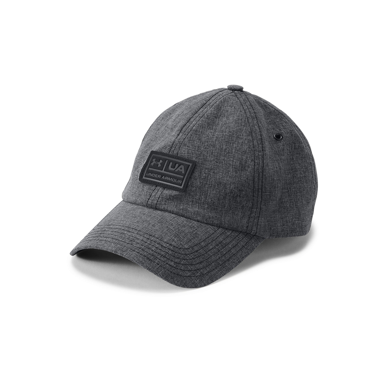 7d2497b2970 Lyst - Under Armour Men s Ua Sportstyle Cap in Black for Men