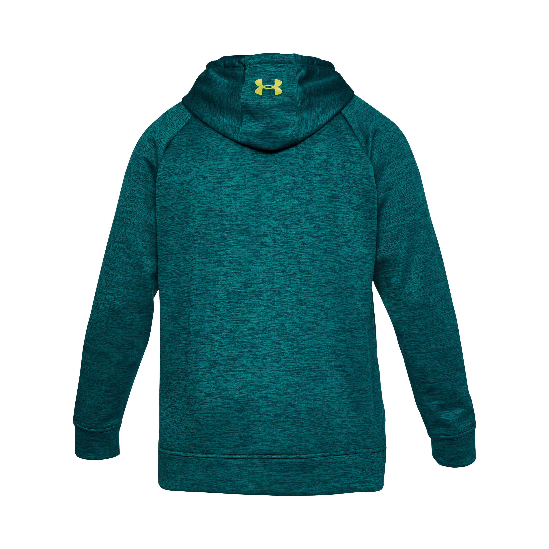 fcefdda11 Under Armour - Green Men's Ua Storm Armour® Fleece Tonal Twist Hoodie for  Men -