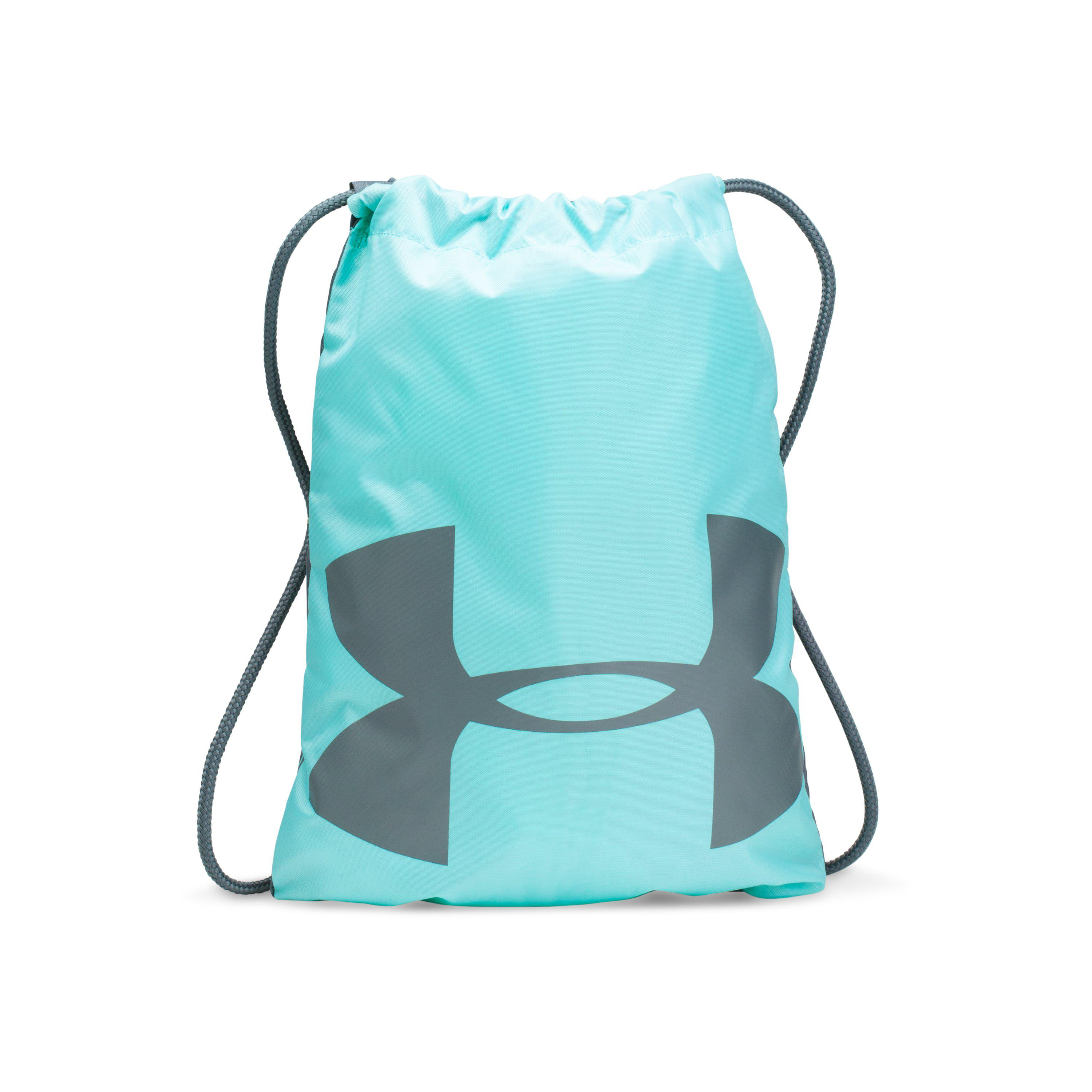 82ce5493d0 Lyst - Under Armour Ua Ozsee Sackpack in Blue