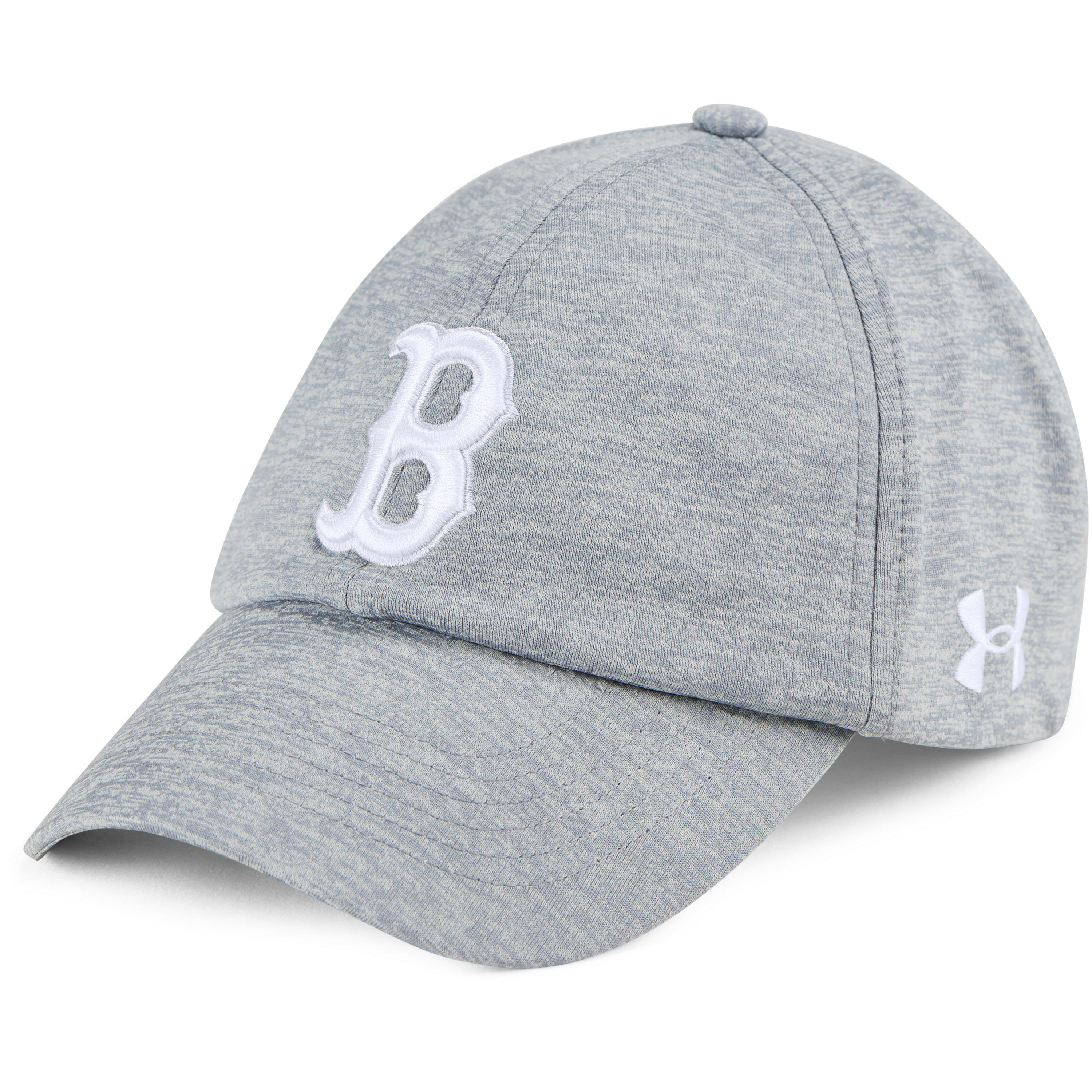 d6b817c1080 ... free shipping under armour. gray womens mlb renegade twist cap 77b22  6d5d7