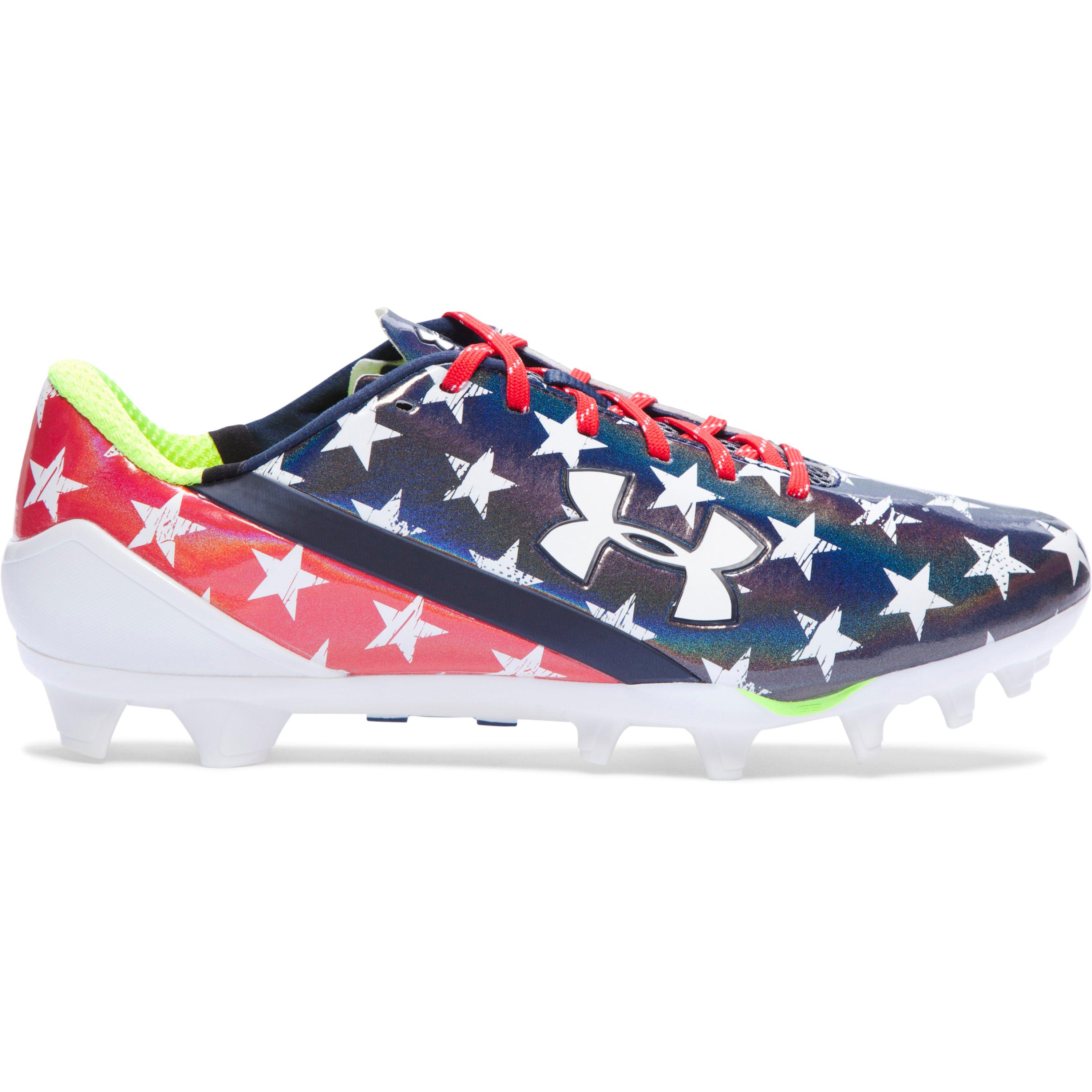 520c1fb0f Under Armour Men s Ua Spotlight Football Cleats – Limited Edition in ...