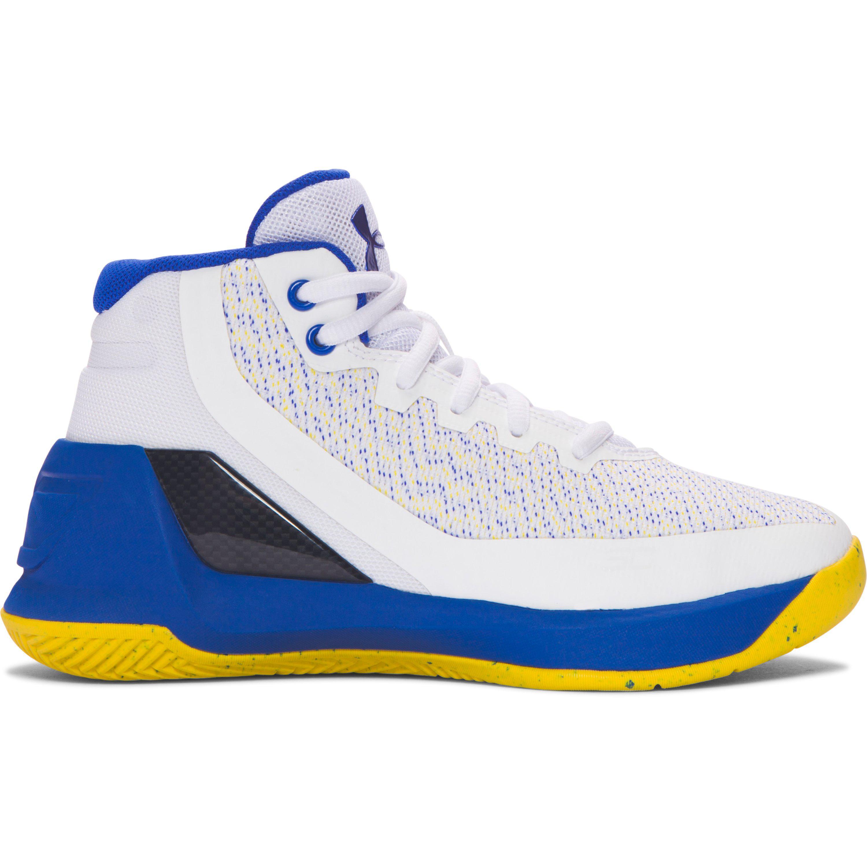b20019a091e3 Lyst - Under Armour Pre-school Ua Curry 3 Basketball Shoes for Men