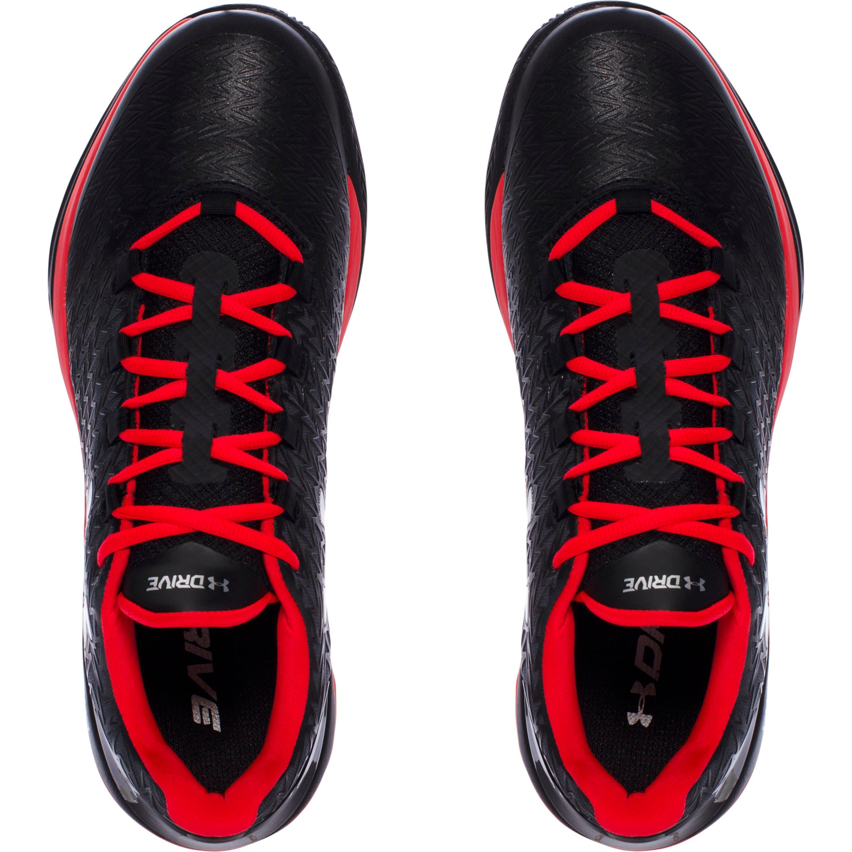 best authentic 3e5fb 46086 ... hot lyst under armour mens ua clutchfit drive 3 low basketball shoes  1e72e 04e1d