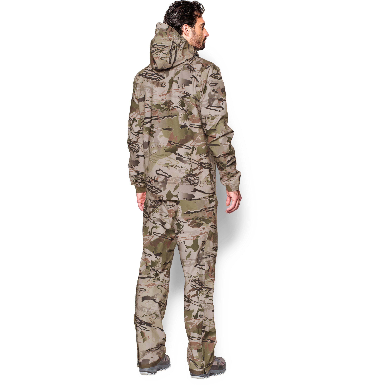 3c4afc298823c Under Armour Men's Ridge Reaper® Gore-tex® Pro Pants in Black for ...