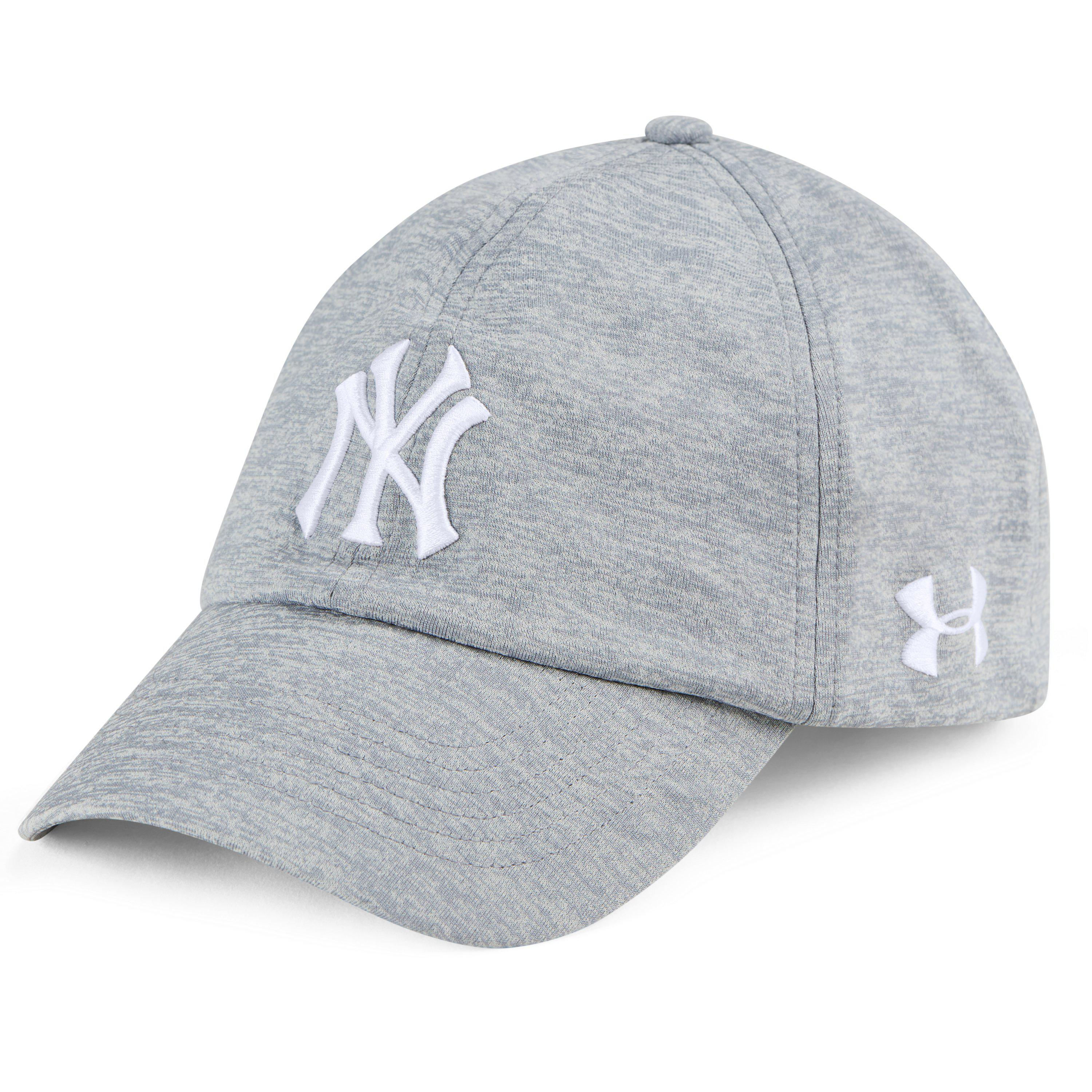 wholesale dealer b9735 caeae ... free shipping under armour. gray womens mlb renegade twist cap 5ff4c  2e382