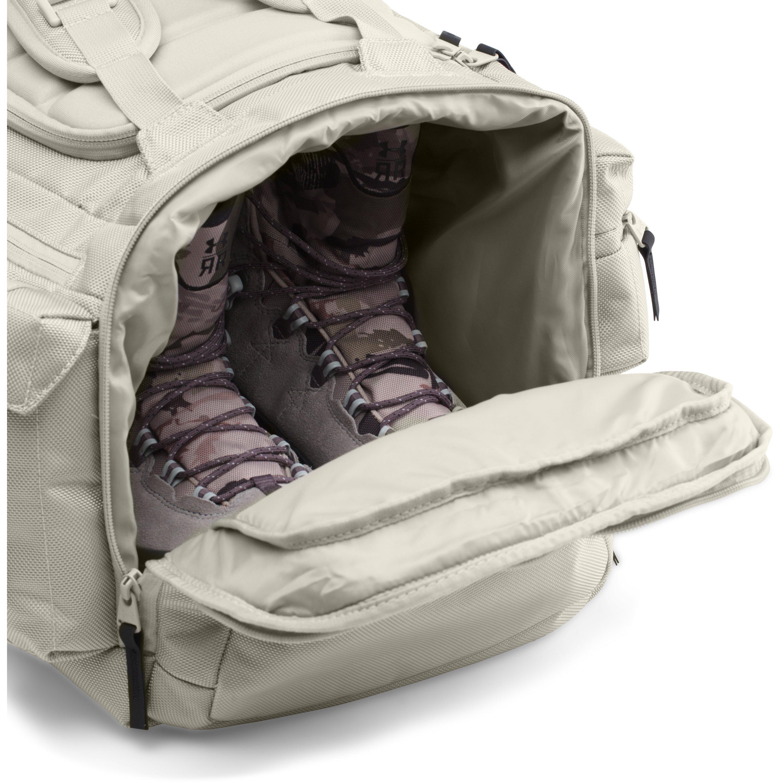 Lyst - Under Armour Men s Ua Cordura® Range Duffle for Men 8a9d589bae44f