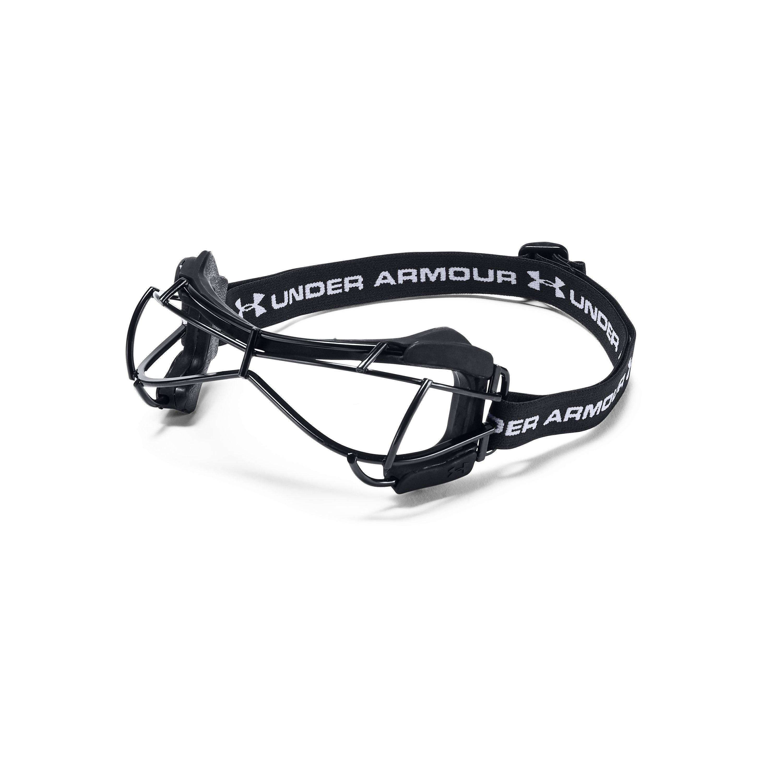 f6b0eb0847 Lyst - Under Armour Women s Ua Illusion 2 Lacrosse Goggles in Black
