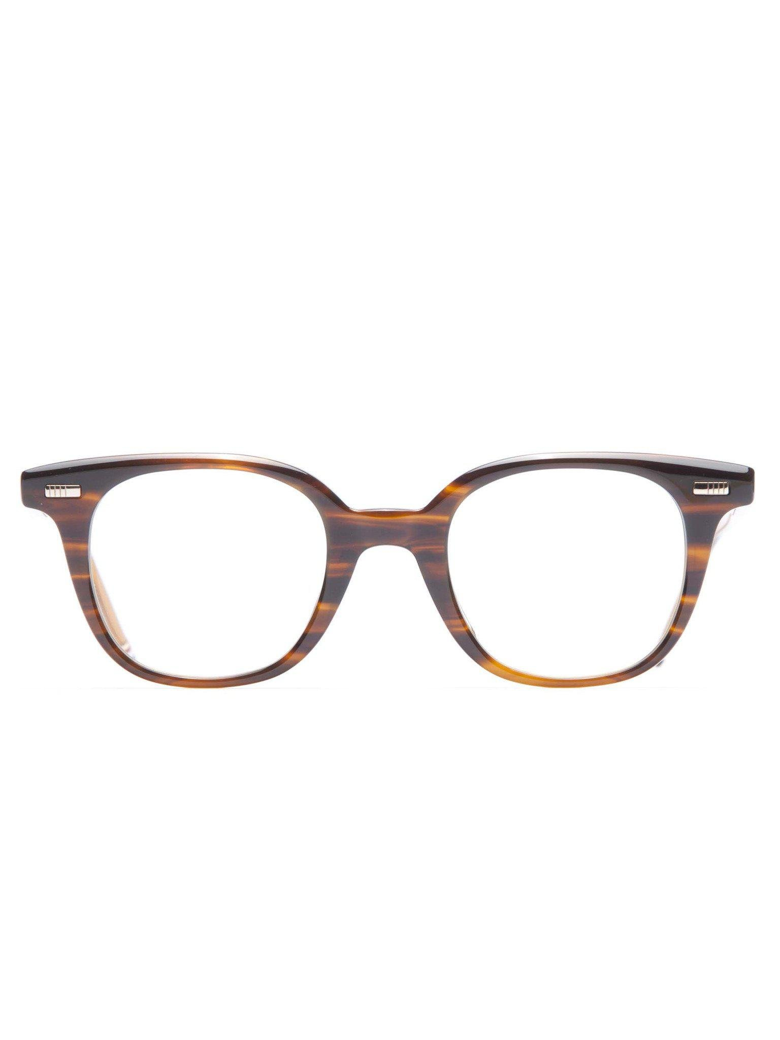 16efad9659c9 Lyst - Thom Browne Tb-405 (optical) in Brown for Men