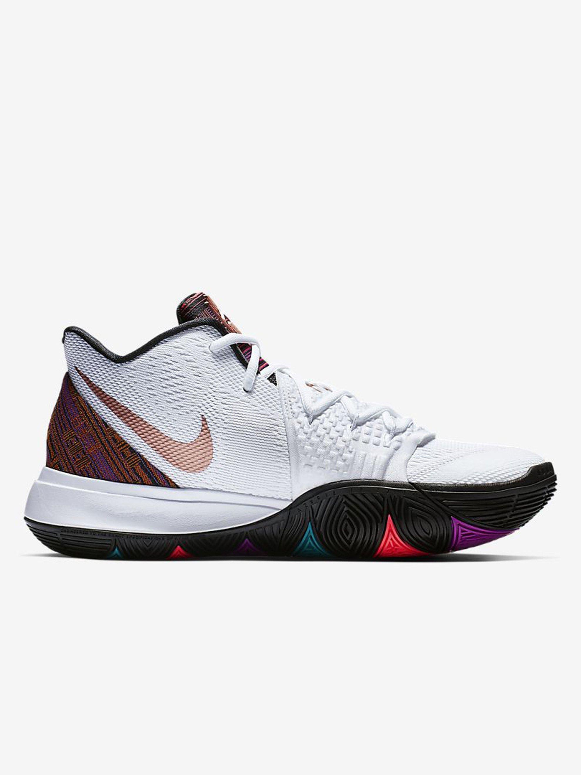 bd982973ae99 Nike - White Kyrie 5 Bhm for Men - Lyst. View fullscreen