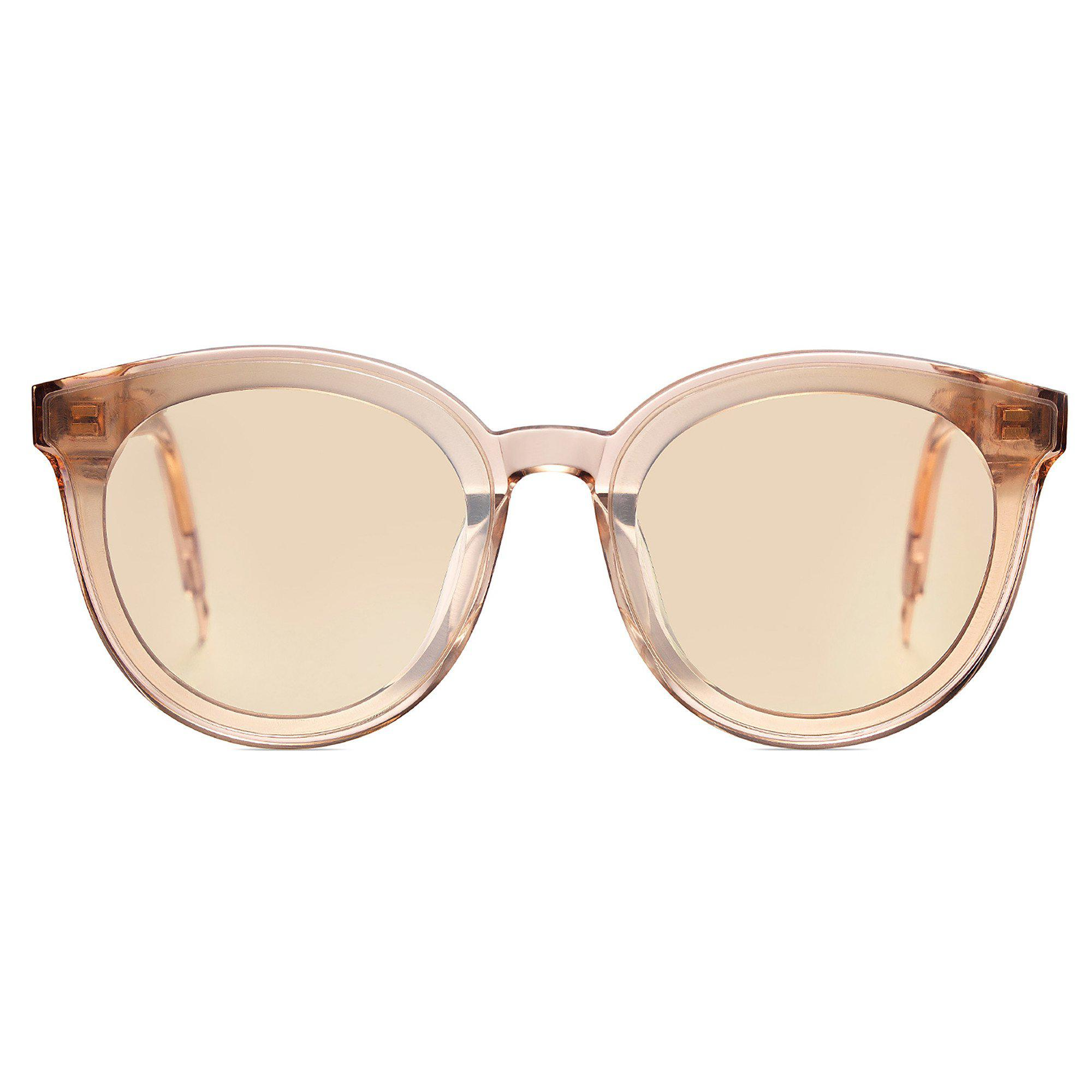 a792f84fa8 Lyst - Gentle Monster Black Peter Sand Sunglasses in Natural