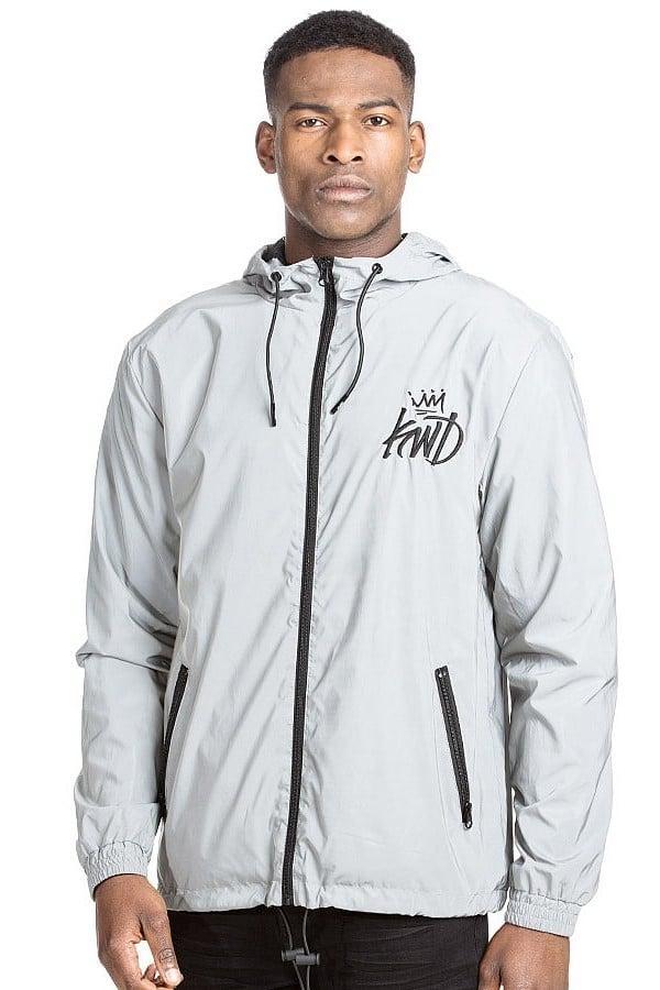 15c62cf5a8 ... Mens Nike Sportswear HD GX Windrunner Jacket  Lyst - Kings Will Dream  Specule Reflective Windrunner Jacket ...