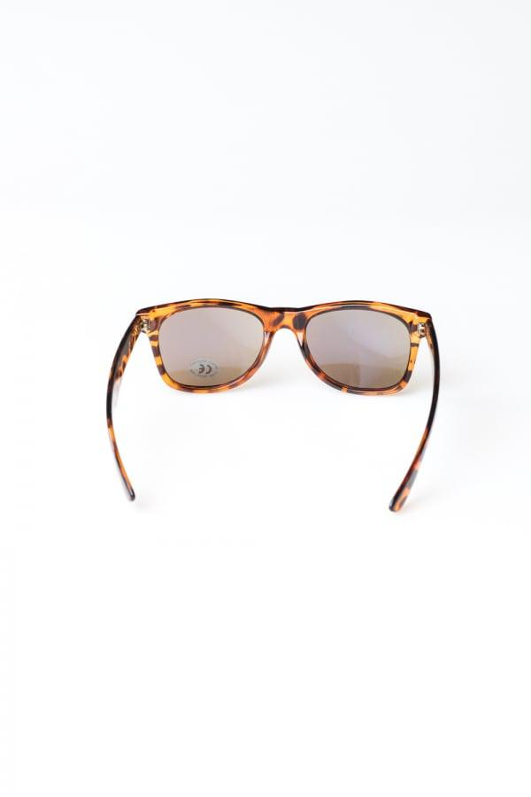 b01f9452b0 Gallery. Previously sold at  Urban Celebrity · Men s Mirrored Sunglasses ...